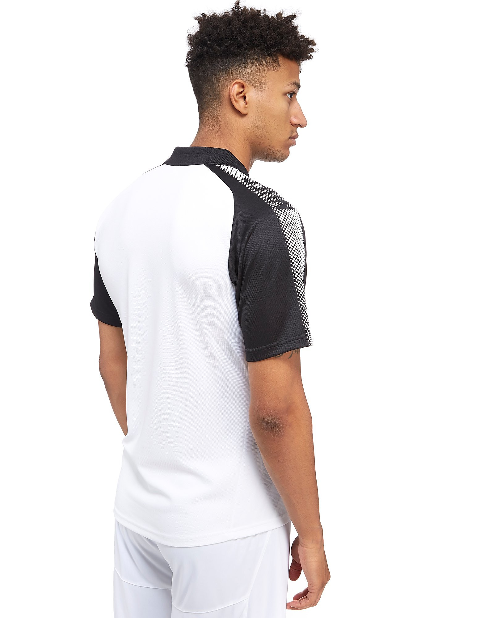 PUMA Newcastle United 2017 Leisure Polo Shirt