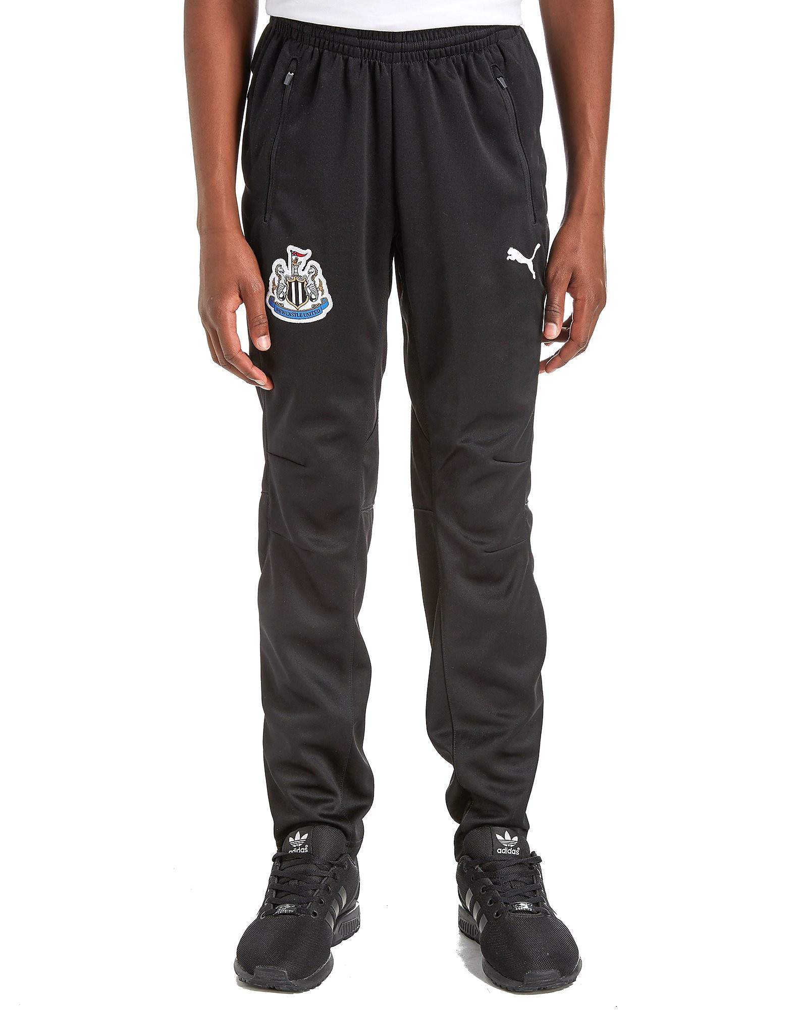 PUMA Newcastle United 2017 Training Pants Junior