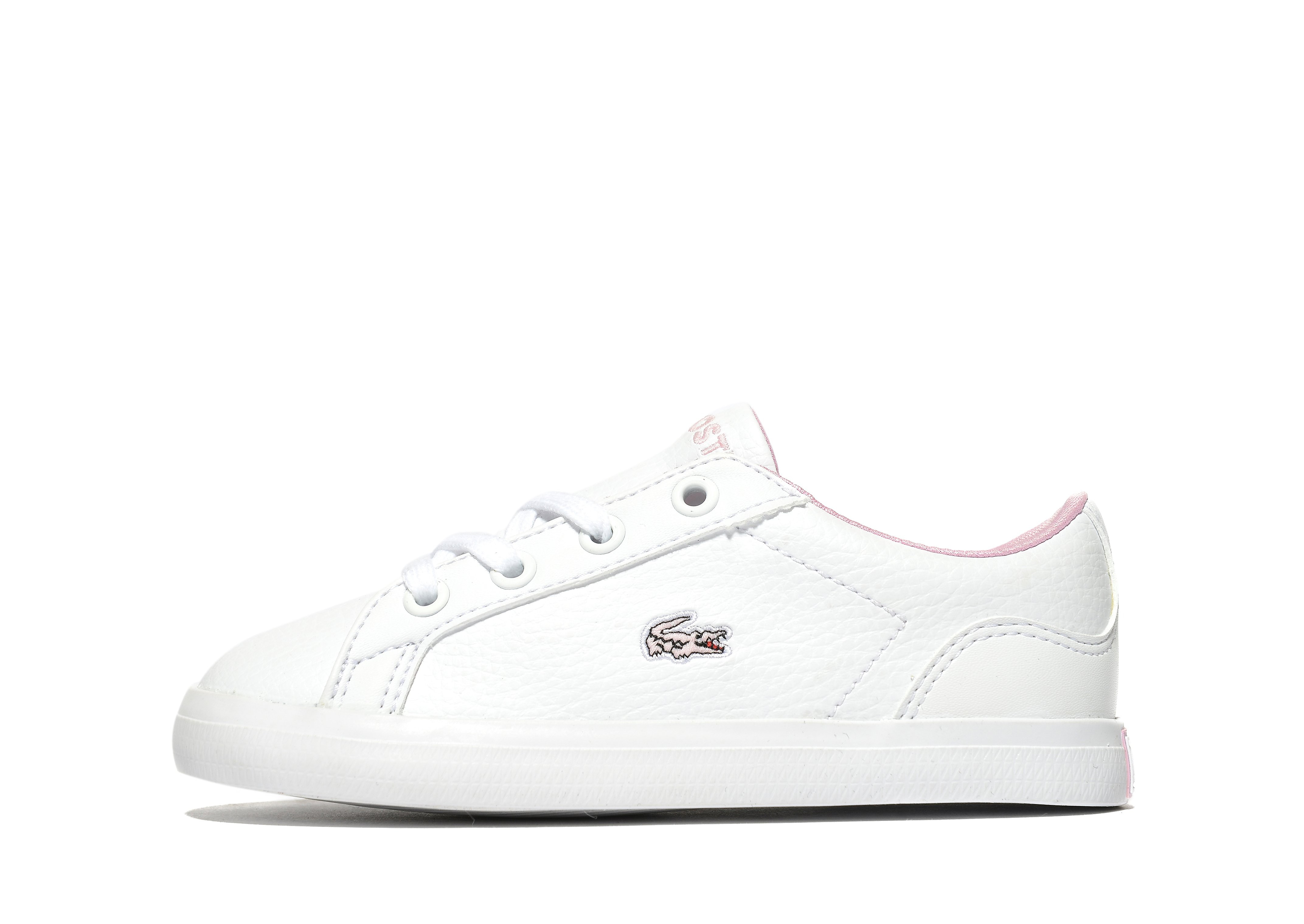 Lacoste Lerond Trainers Infant