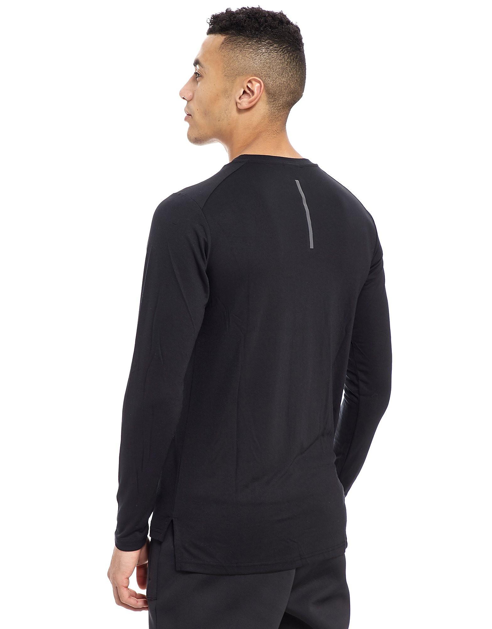 New Balance 247 Liverpool FC Langarm T-Shirt