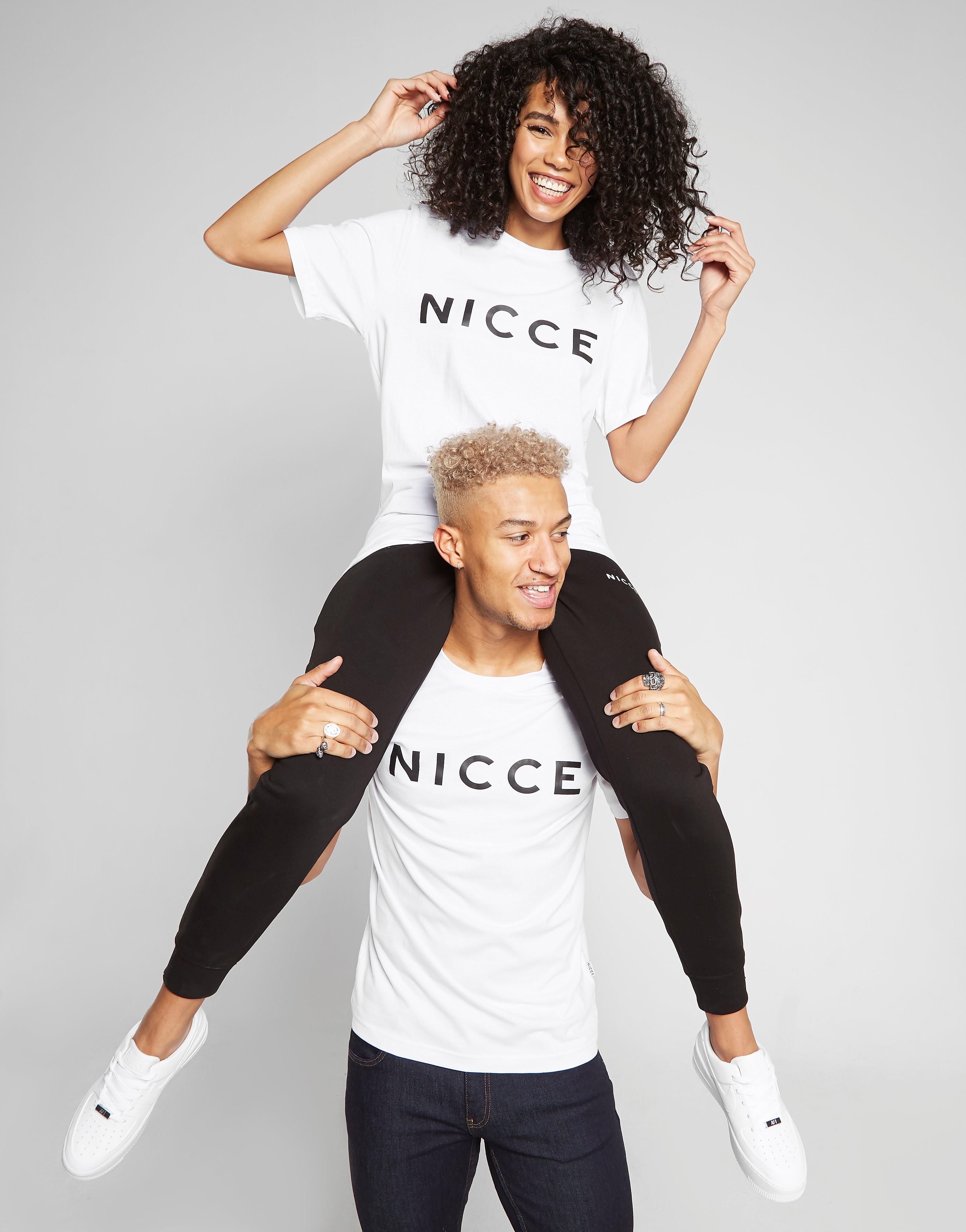 Nicce Boyfriend Logo T-Shirt