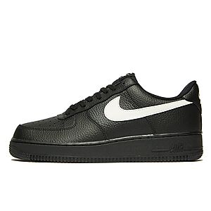 nike air force 1 grau