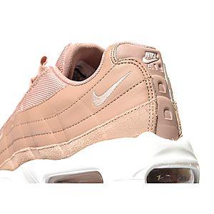 new styles 78698 c8017 Nike Air Max 95 Womens Nike Air Max 95 Womens
