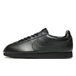 wholesale dealer c39d6 10c97 Nike Klassik Cortez Leder ...