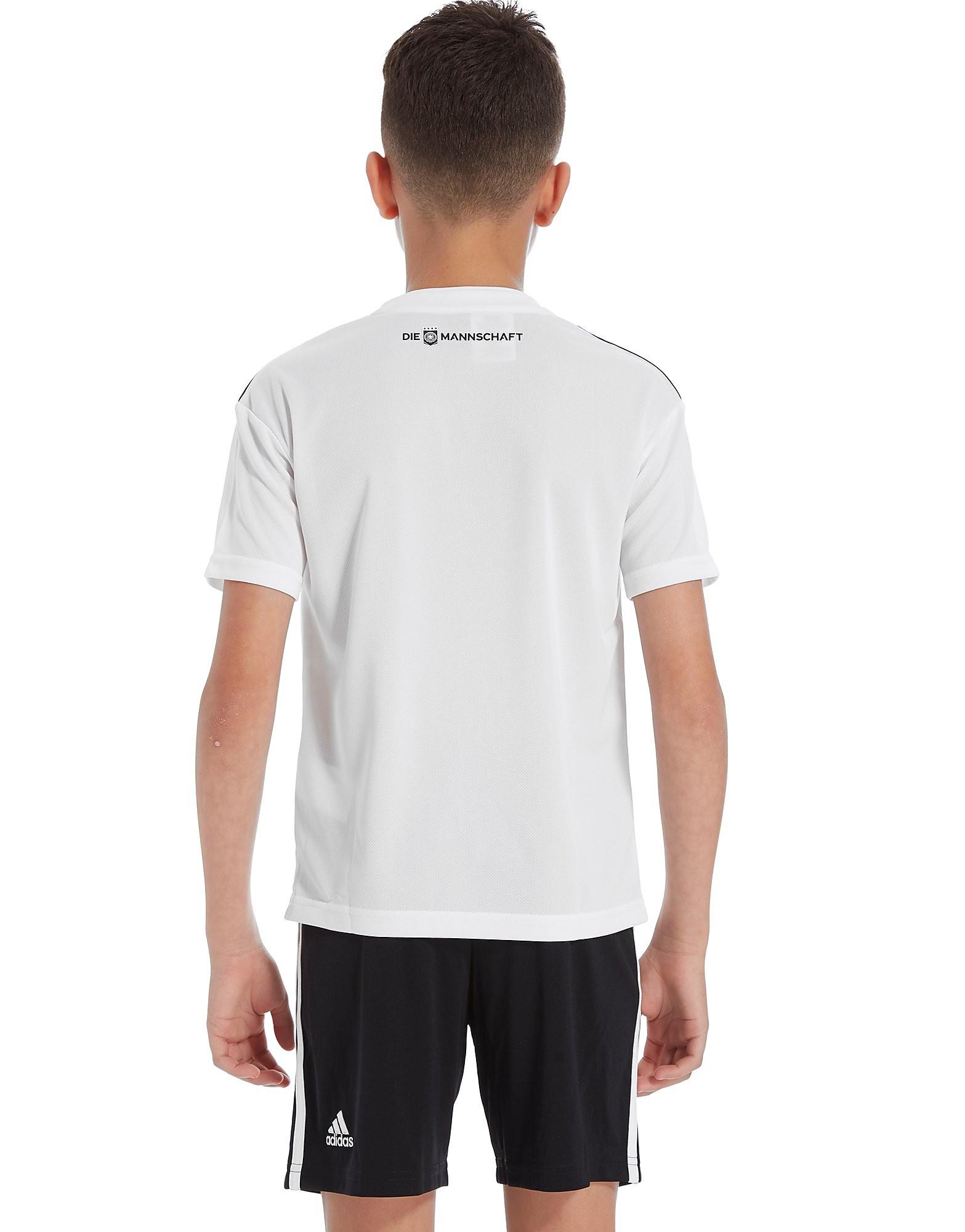 adidas DFB Deutschland 2018 Heimtrikot Junior