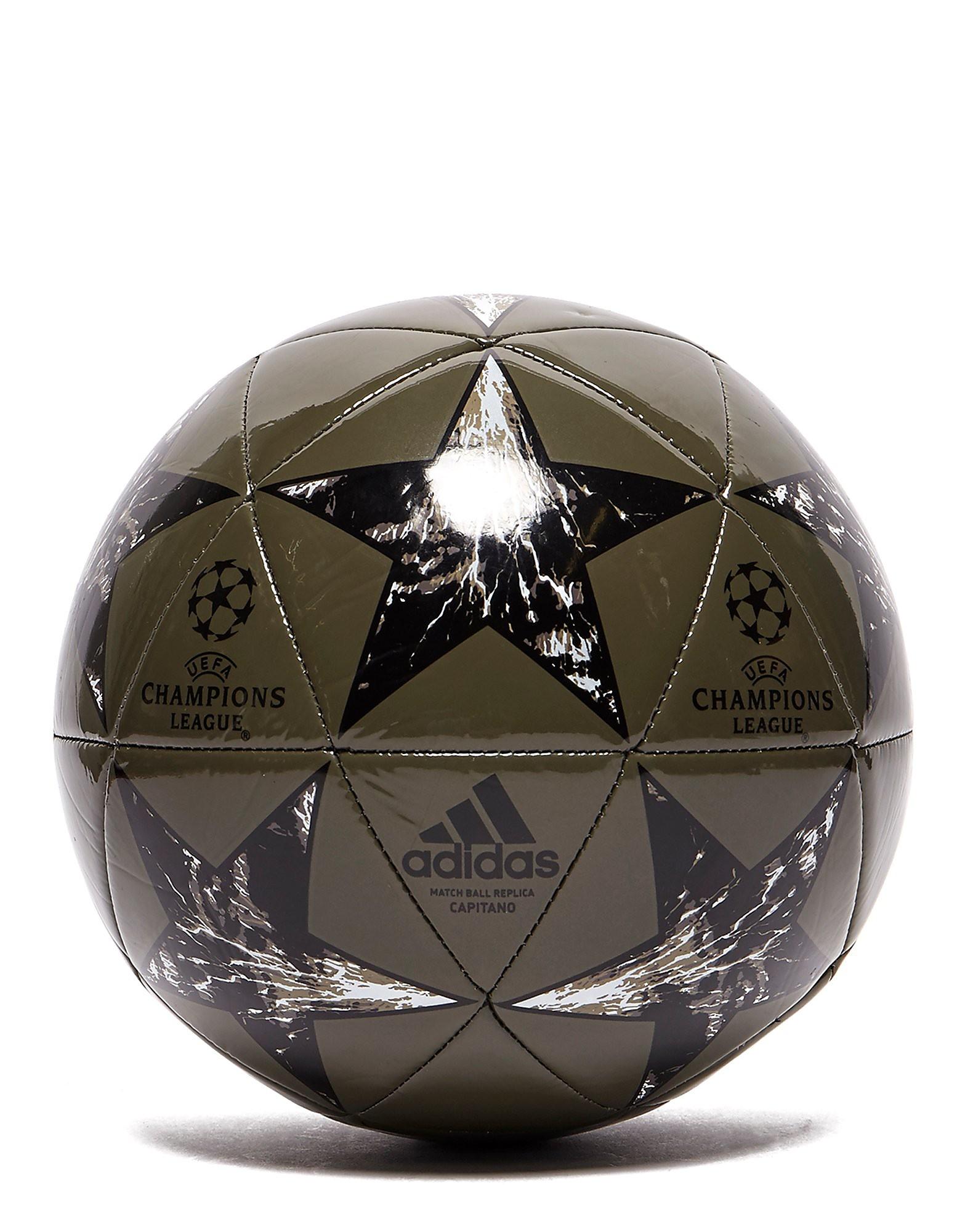 adidas Capitano Champions League Fußball