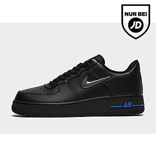 Gelb Schuhe Herren Kauf Nike Air Force 1 Weiß