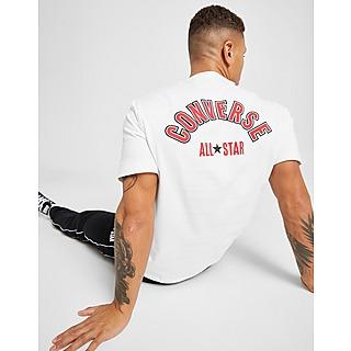 Converse All Star T Shirt Herren | JD Sports