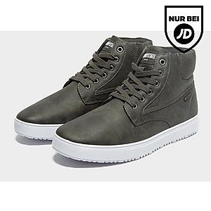 Levi's Sneaker 'Woods' schwarz Herren Sale Schlussverkauf