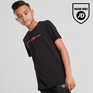 THE NORTH FACE M/ädchen Reaxion T-Shirt