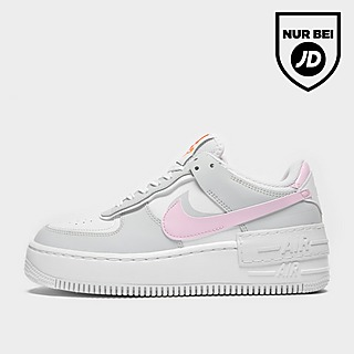 Nike Damen Air Force 1 Shadow Niedrig