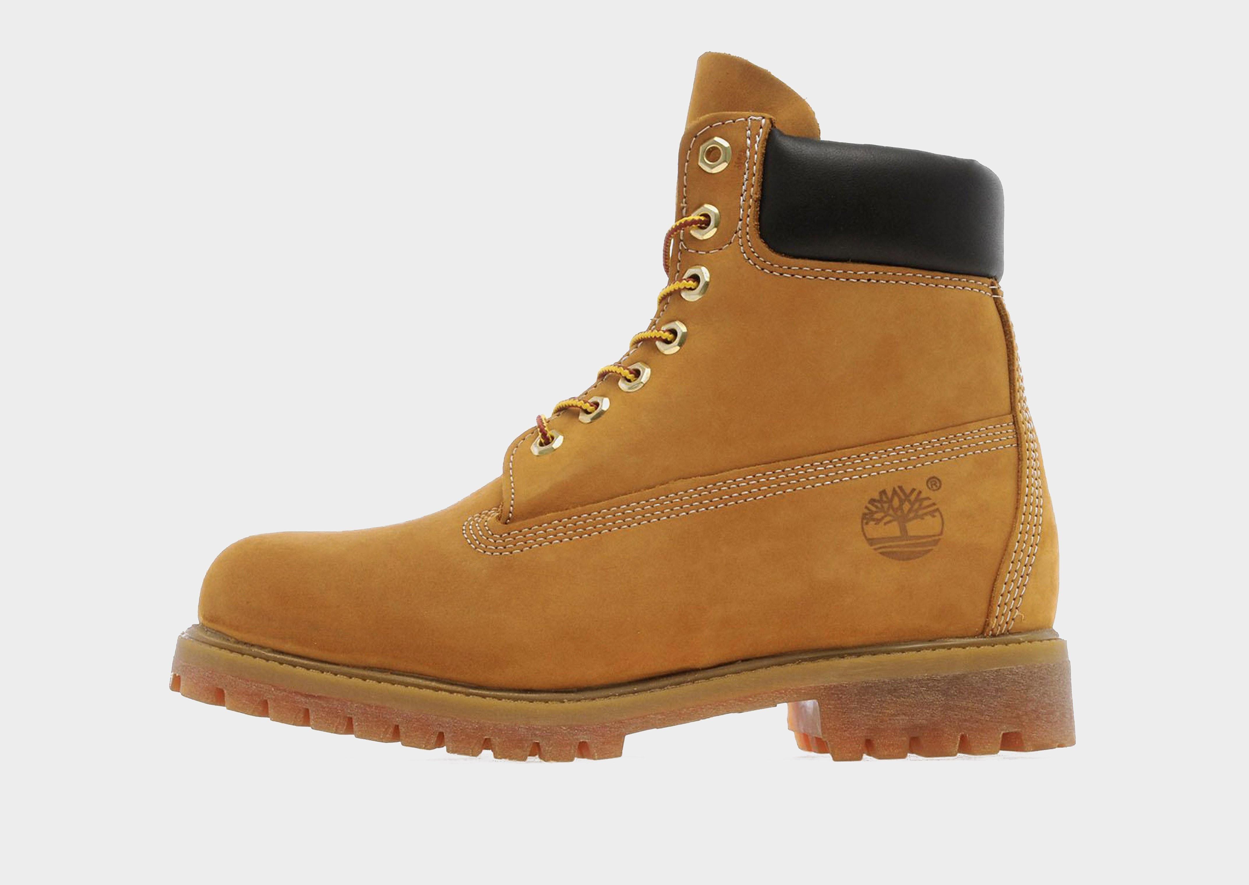 """Timberland 6"""" førsteklasses støvle"""