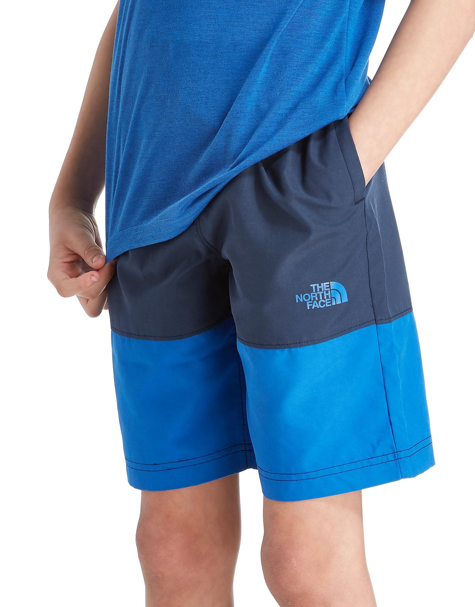 The North Face Colour Block Swim Shorts Junior