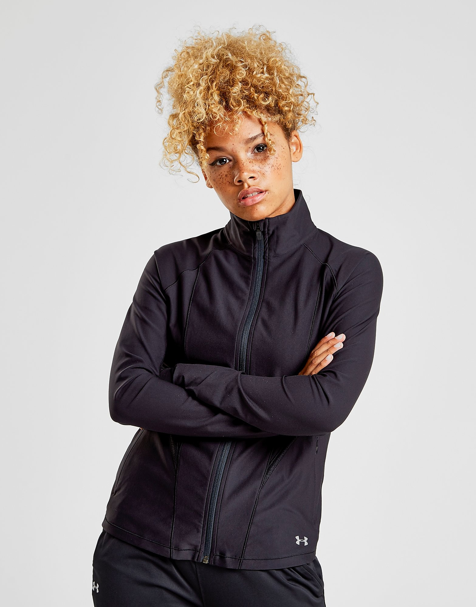 Under Armour Balance Full Zip Track Top