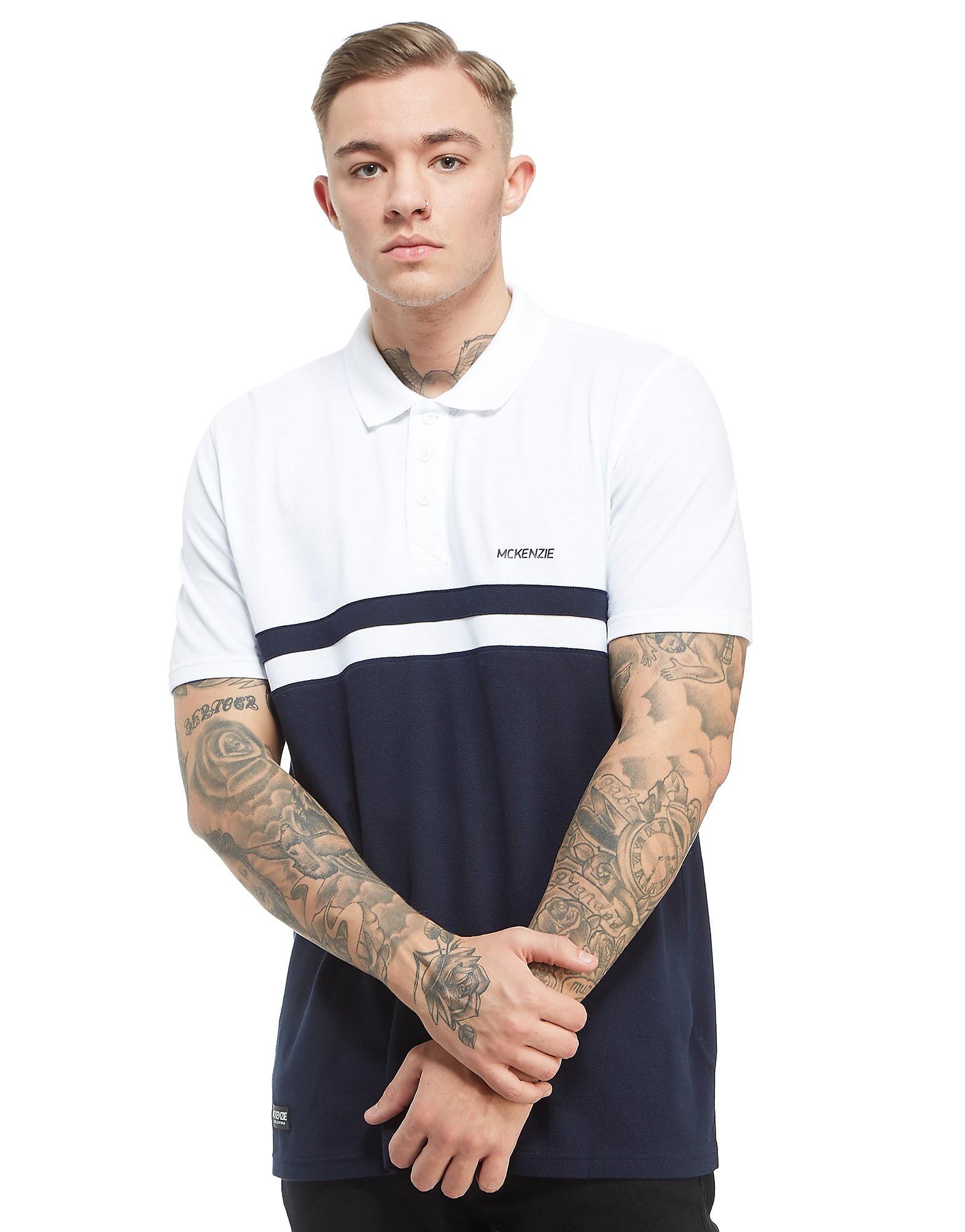 McKenzie Giza Polo Shirt