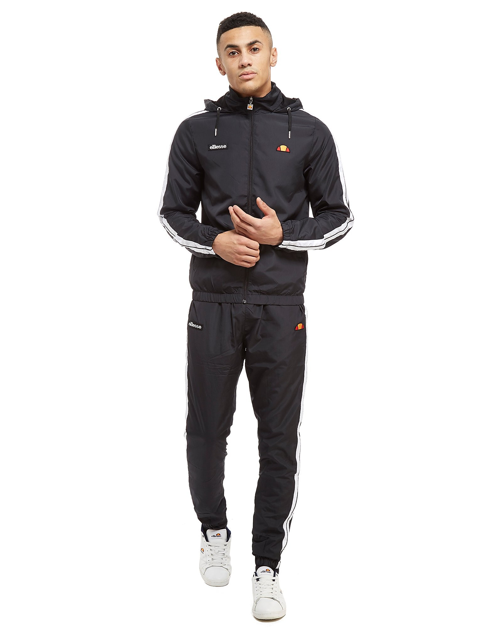 Ellesse Pacis Woven Tracksuit Herre