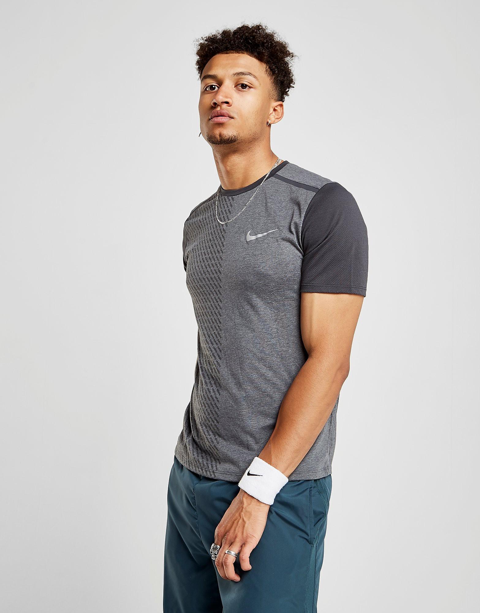 Nike Rise Pro Short Sleeve T-Shirt