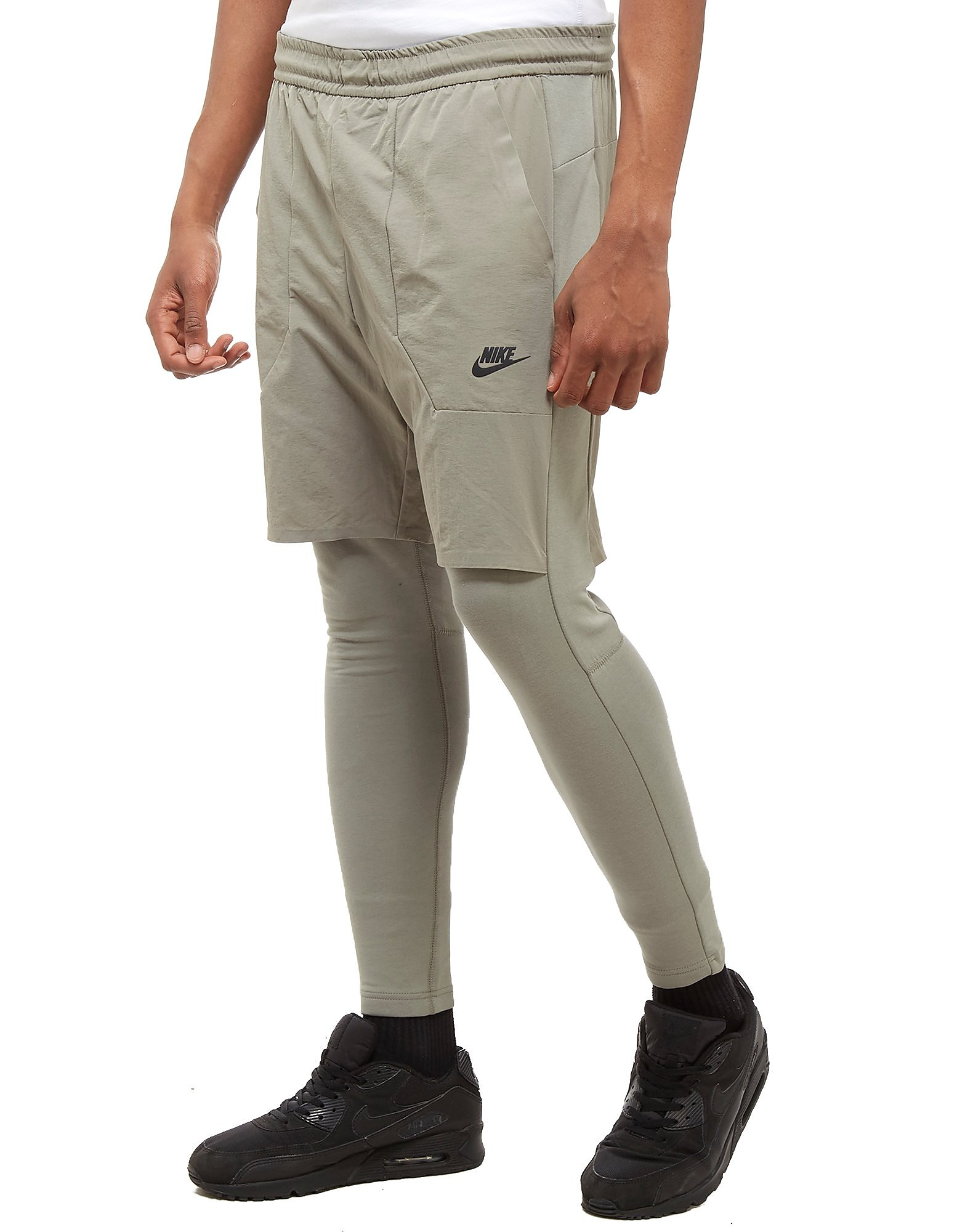 Nike Tech Fleece 2 in 1 Pants