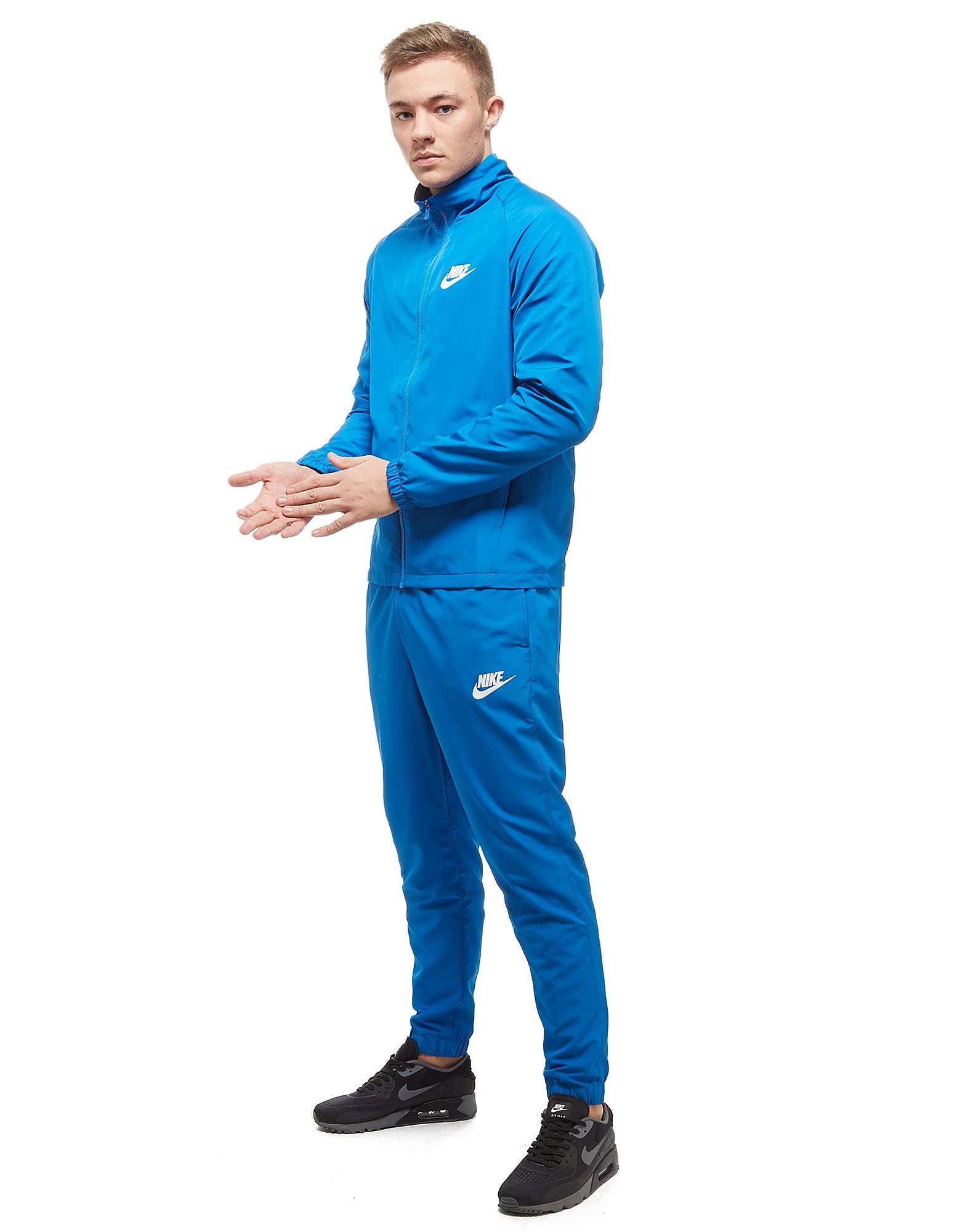 Nike Season 2 Woven Tracksuit Herre