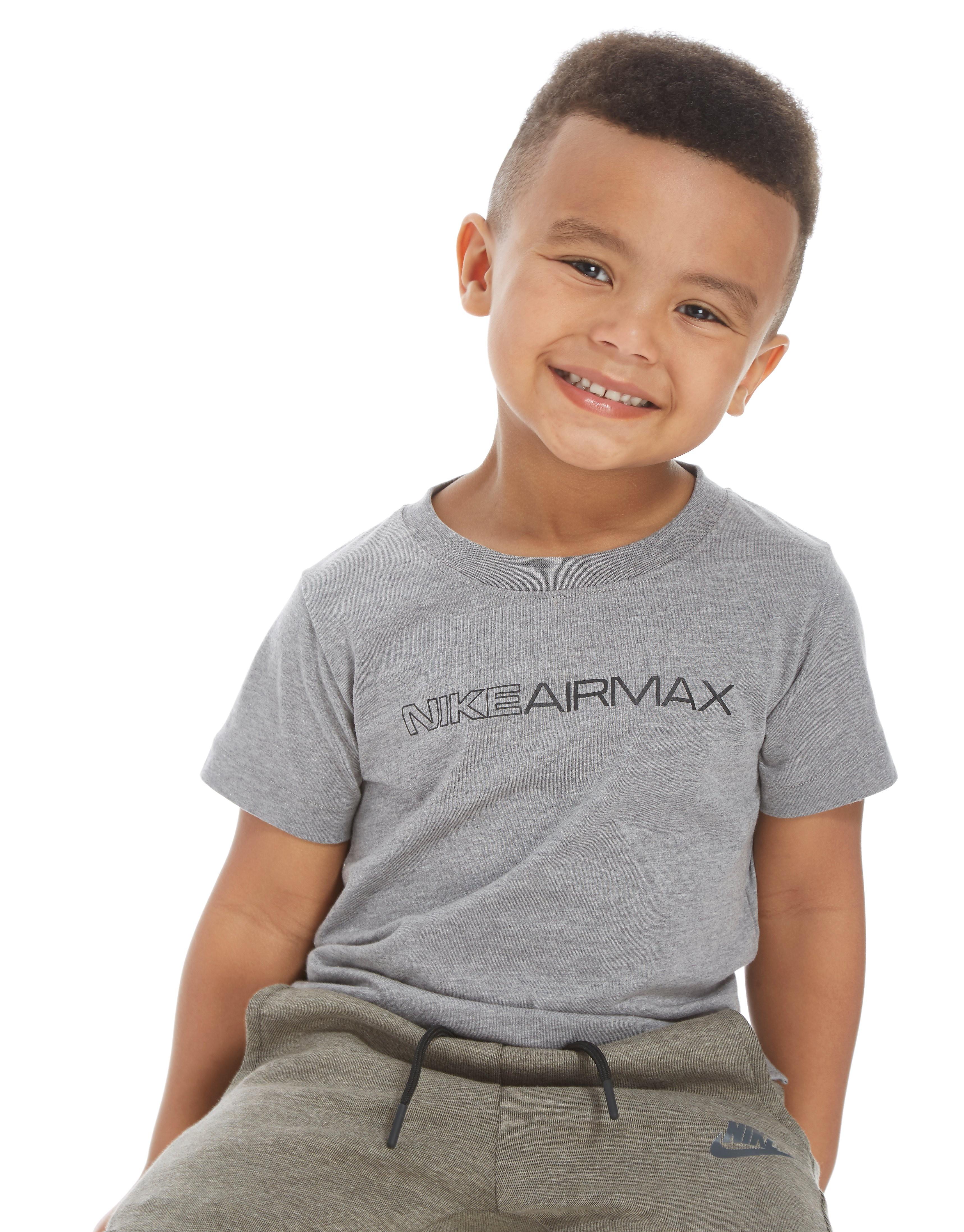 Nike Air Max T-Shirt Children