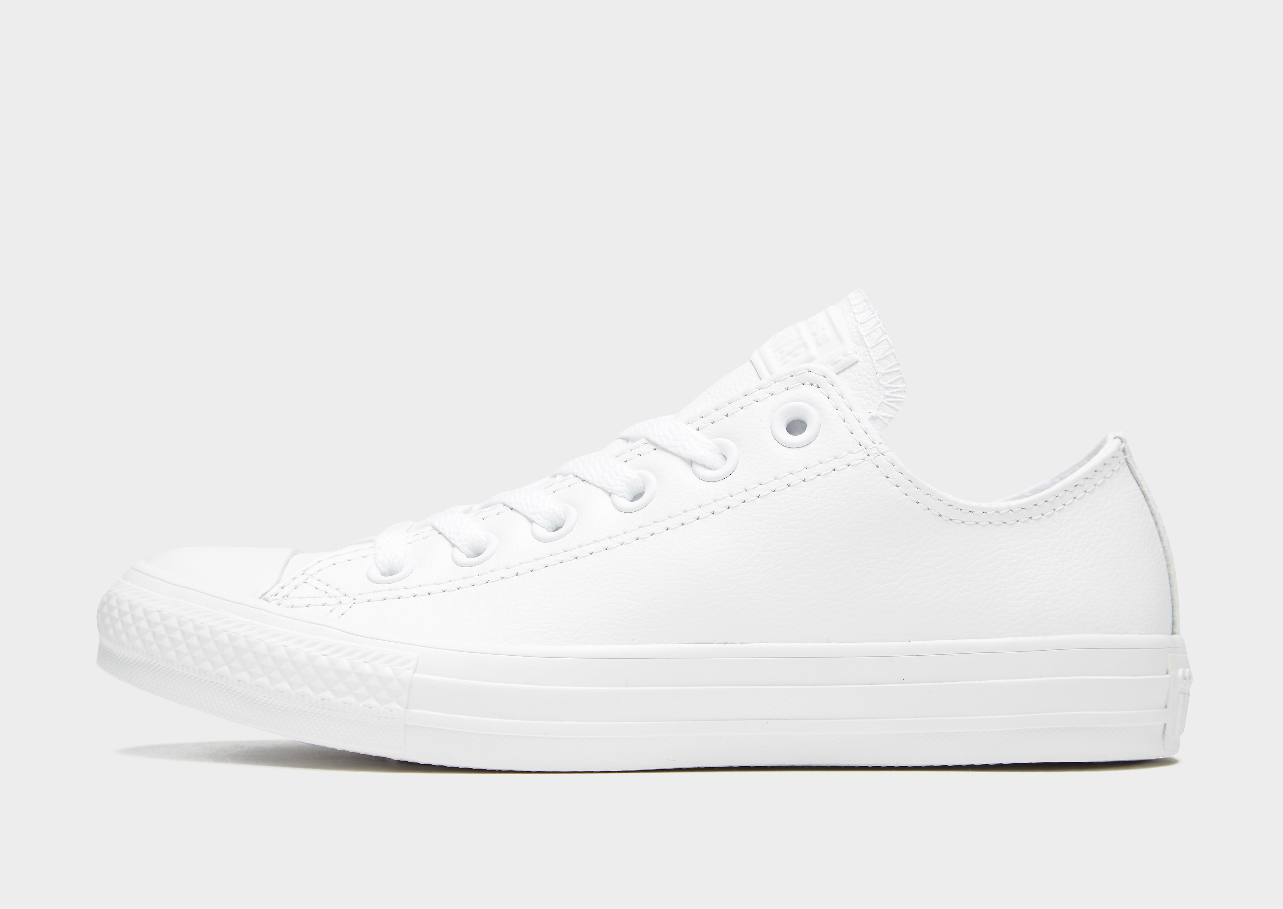 Converse All Star Leather Ox Damer