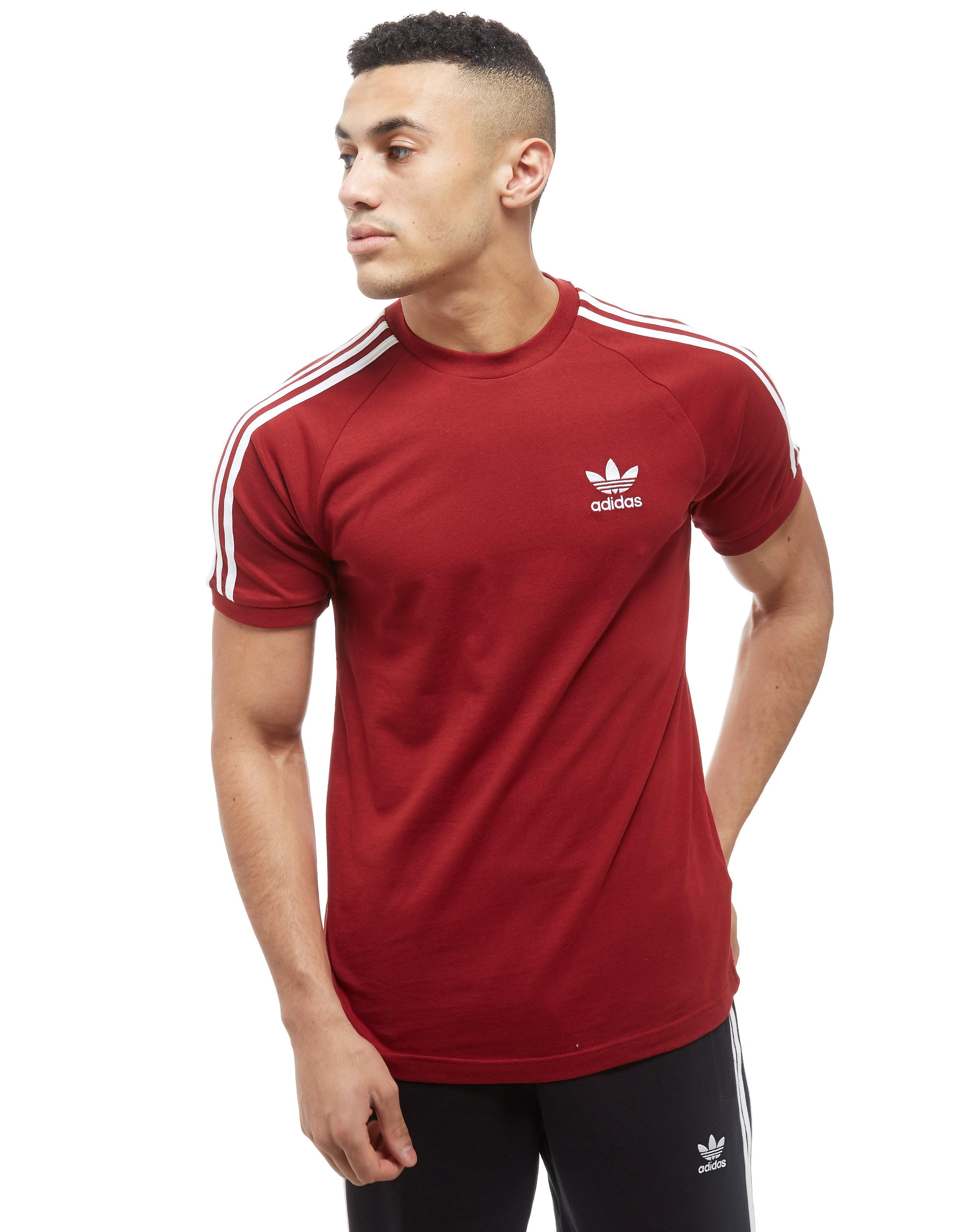 adidas Originals California Kortærmet T-Shirt Herre