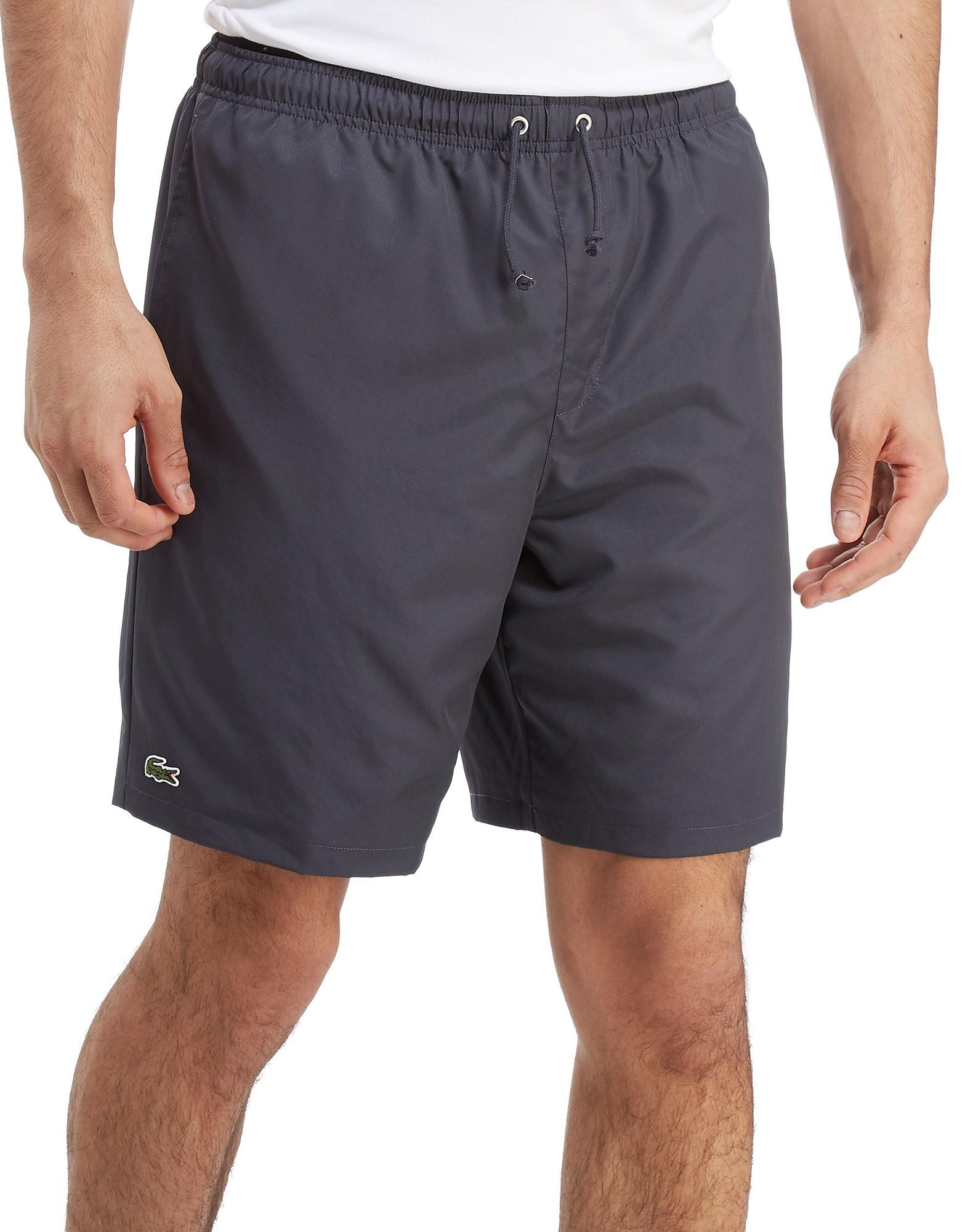Lacoste Quartier Swim Shorts