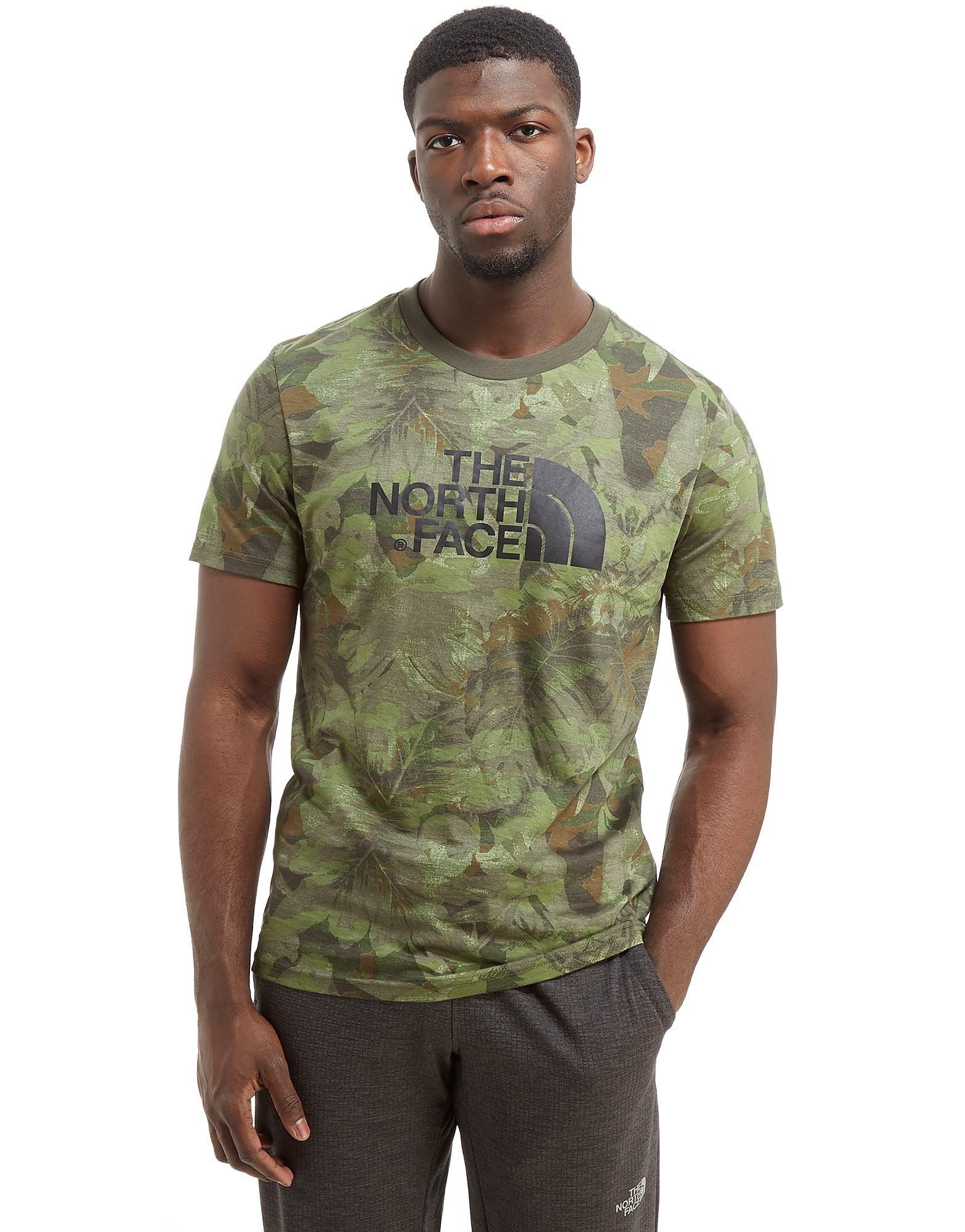 The North Face Easy T-Shirt Kortærmet Herre