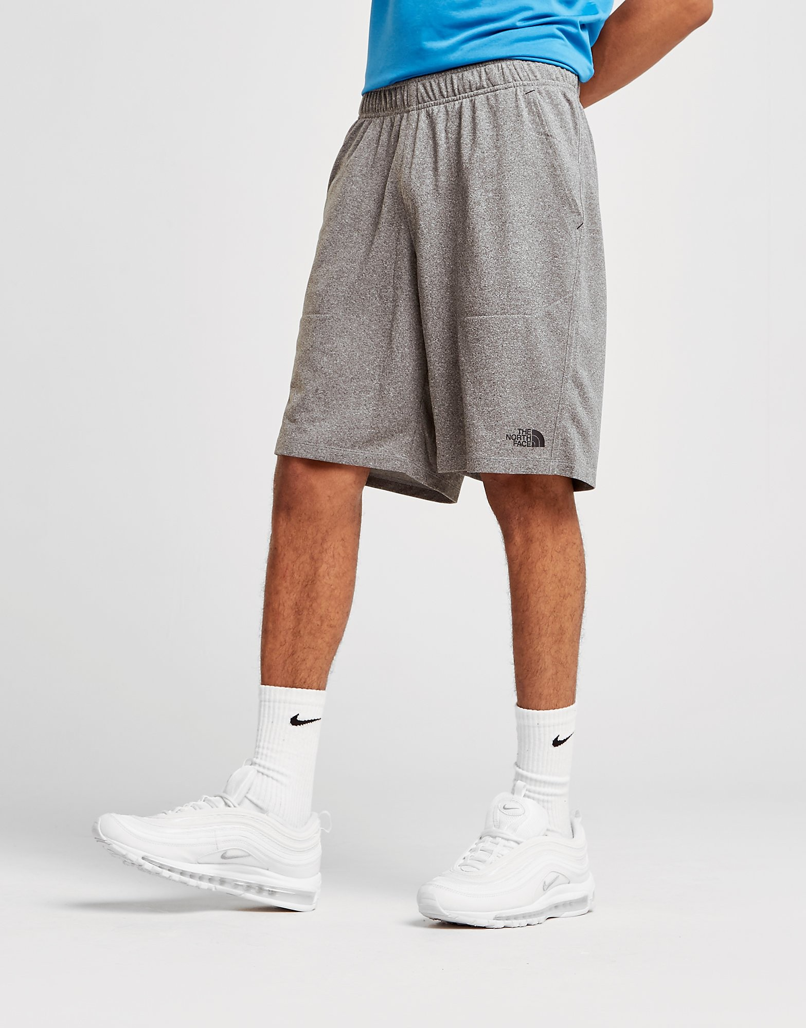 The North Face Reactor Poly Shorts