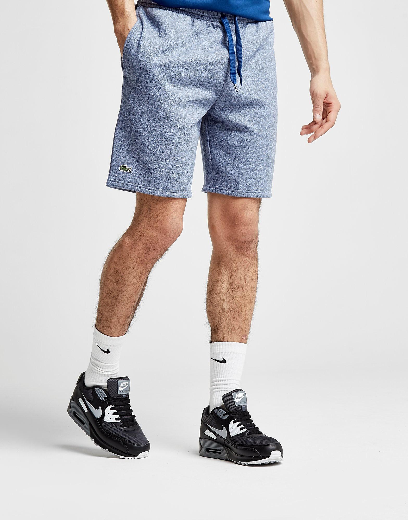Lacoste Fleece Core Shorts
