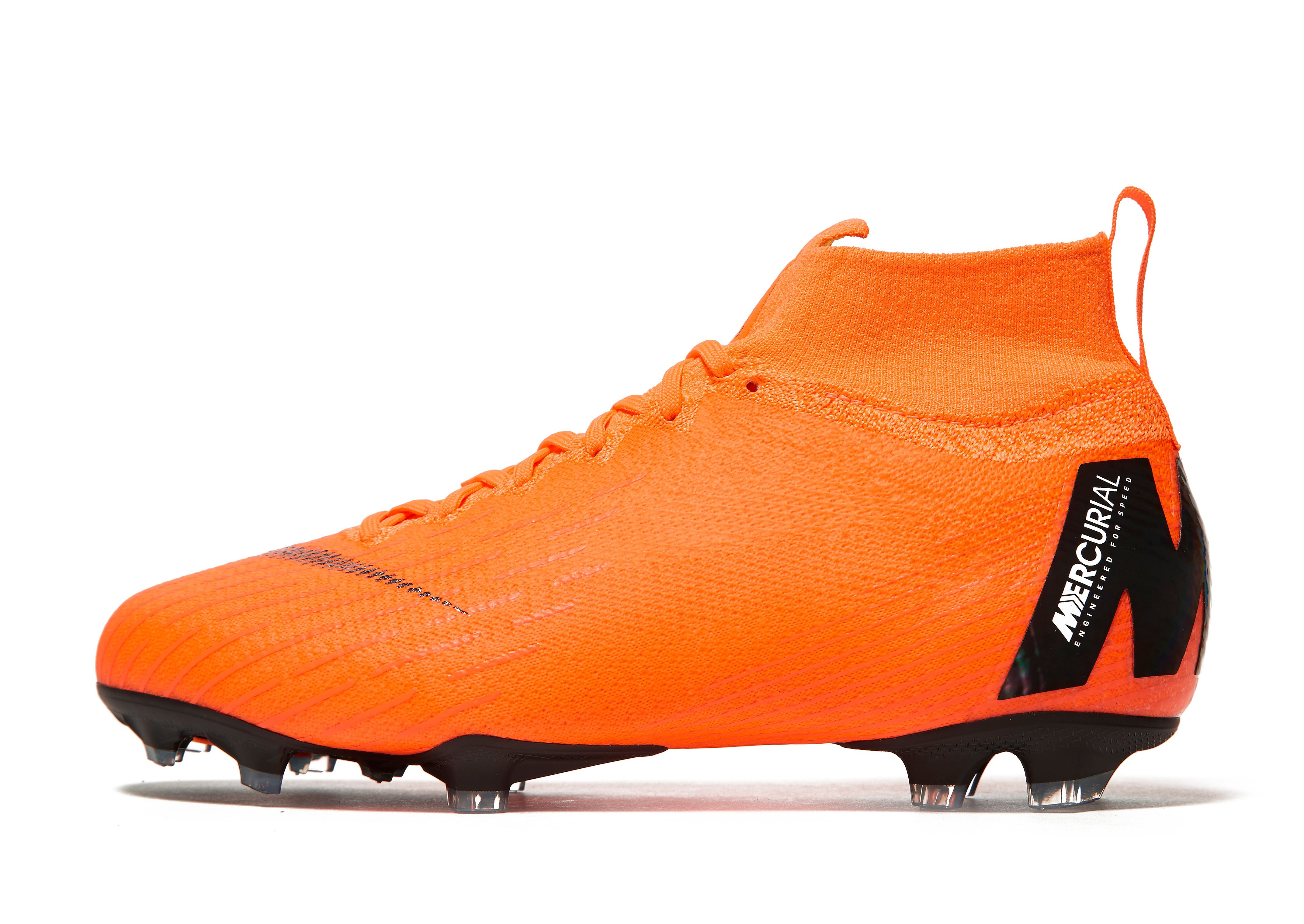 Nike Mercurial 360 Superfly Elite Dynamic Fit FG Junior