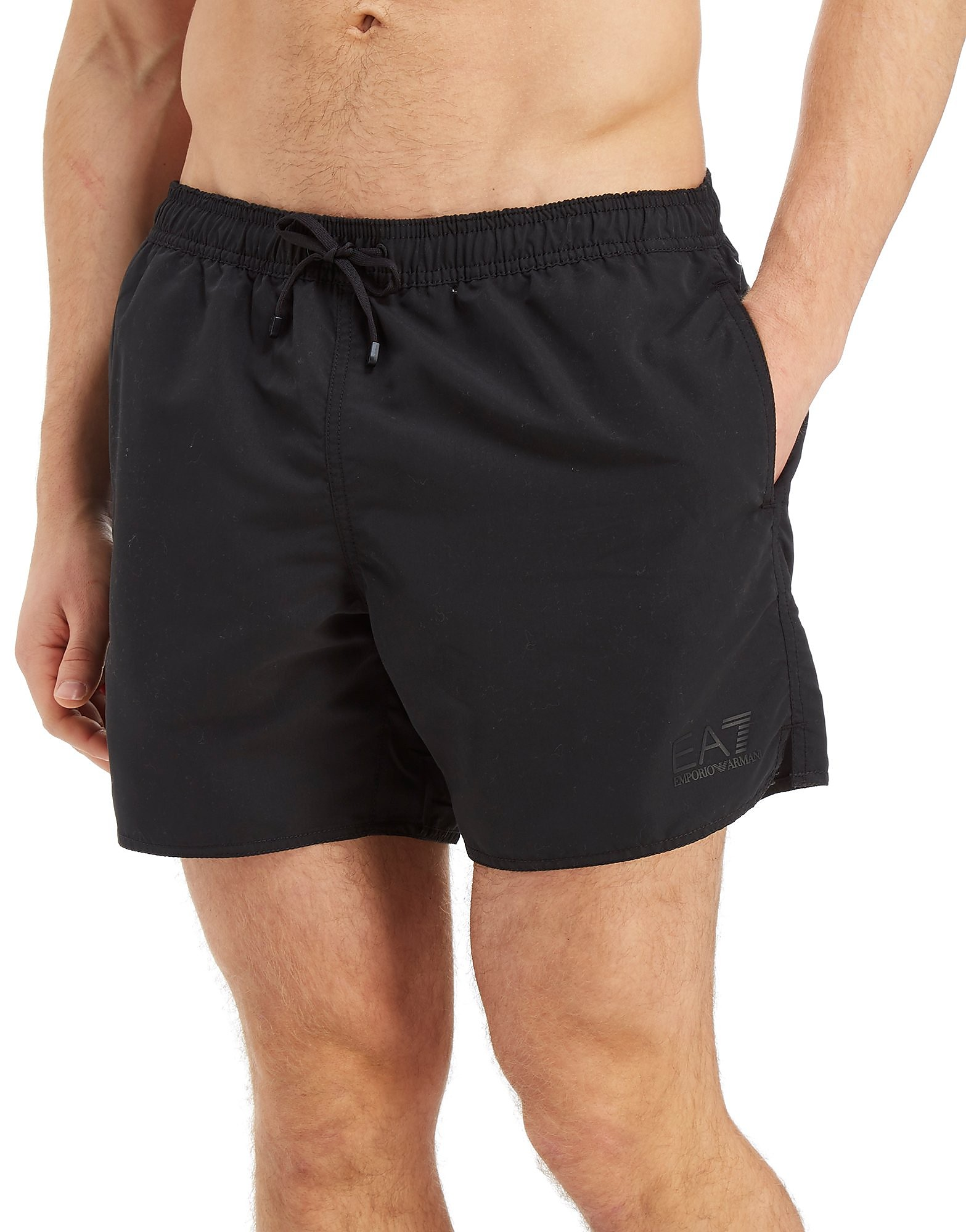 Emporio Armani EA7 Core Swim Shorts Herre