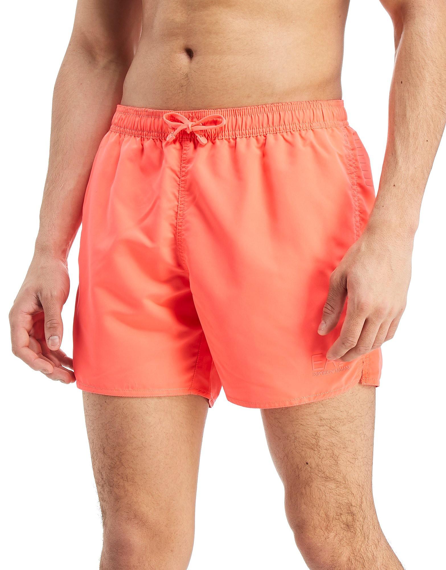 Emporio Armani EA7 Core Swim Shorts