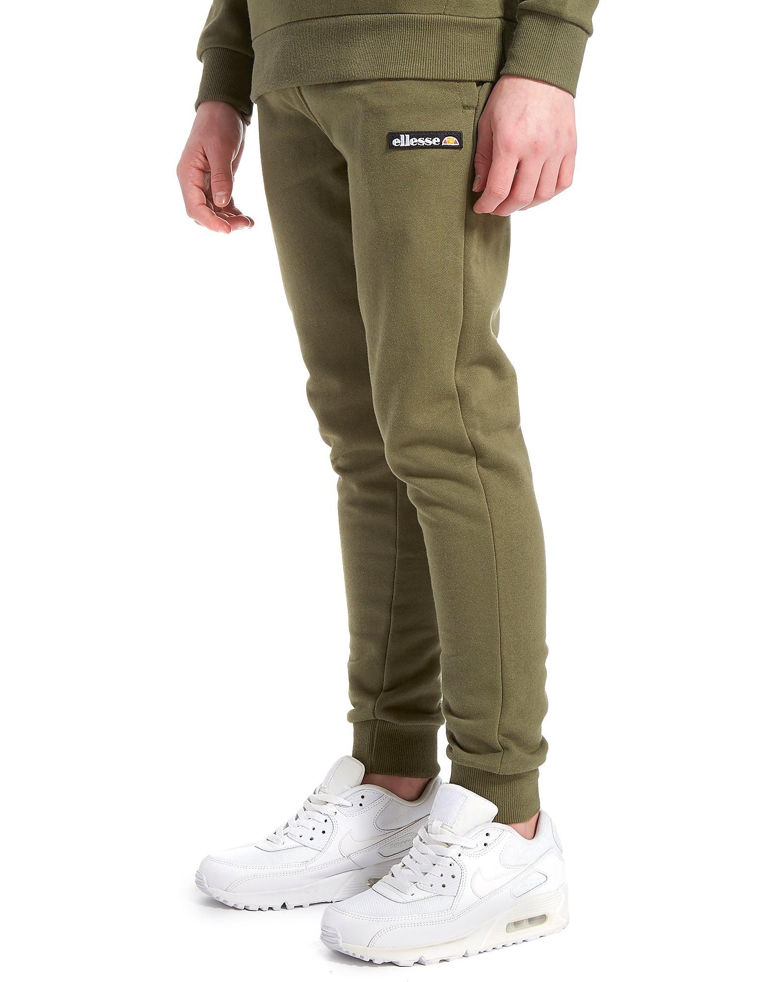 Ellesse Ritto Fleece Pants Junior