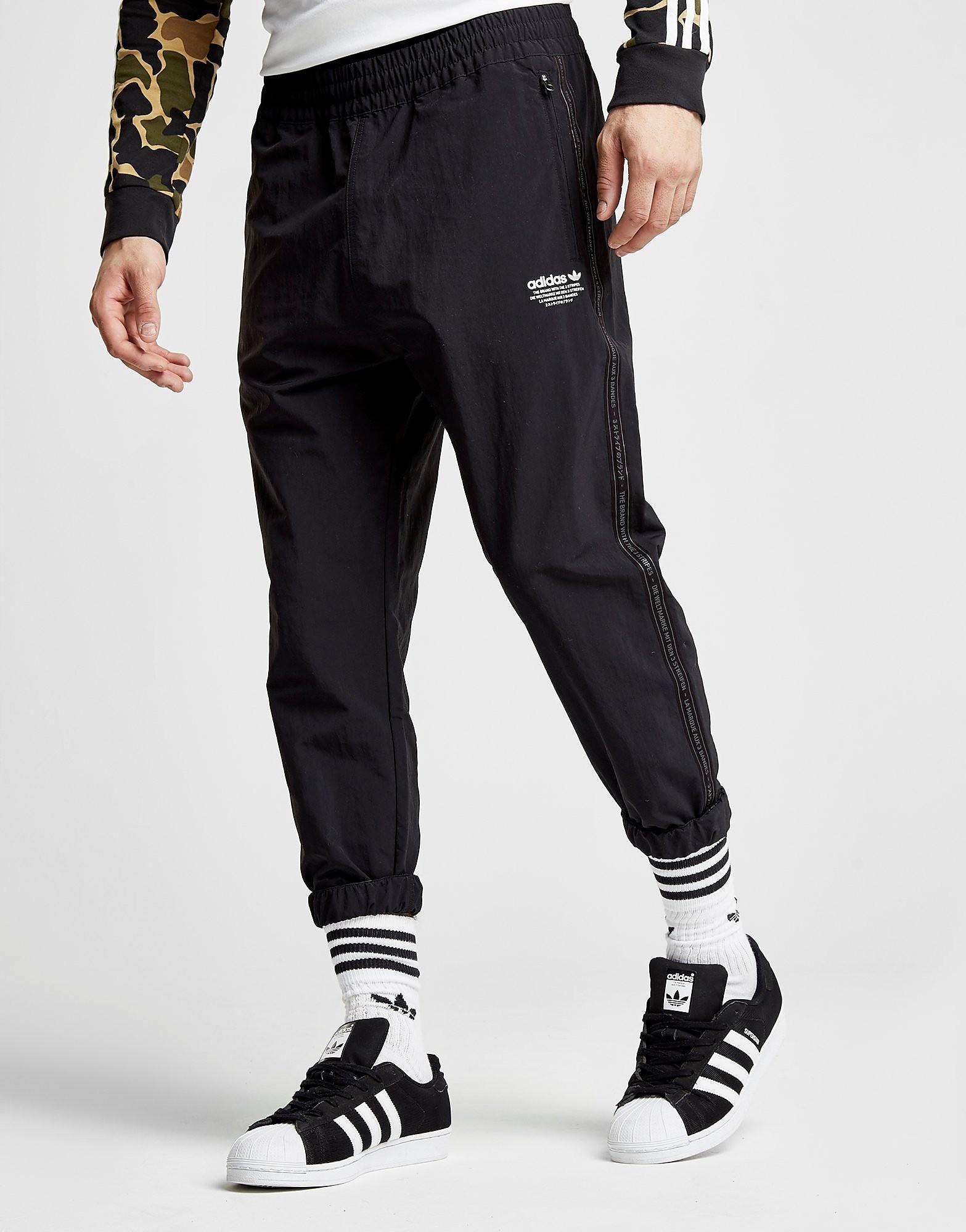 adidas Originals NMD Woven Pants Herre