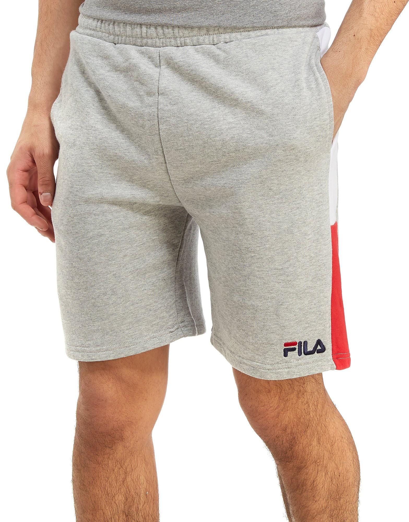 Fila Irvine Fleece Shorts