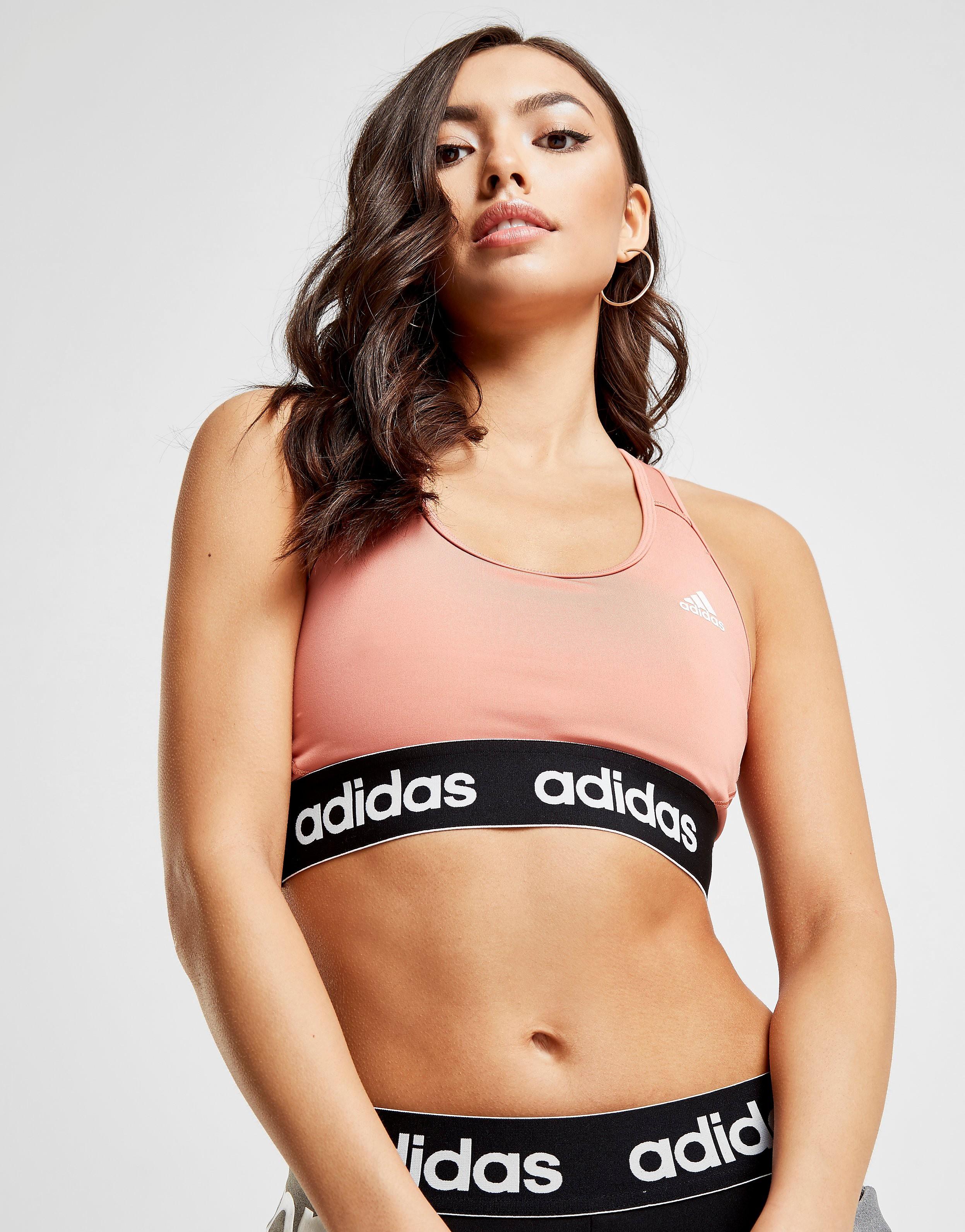 adidas Linear Sports BH Dame