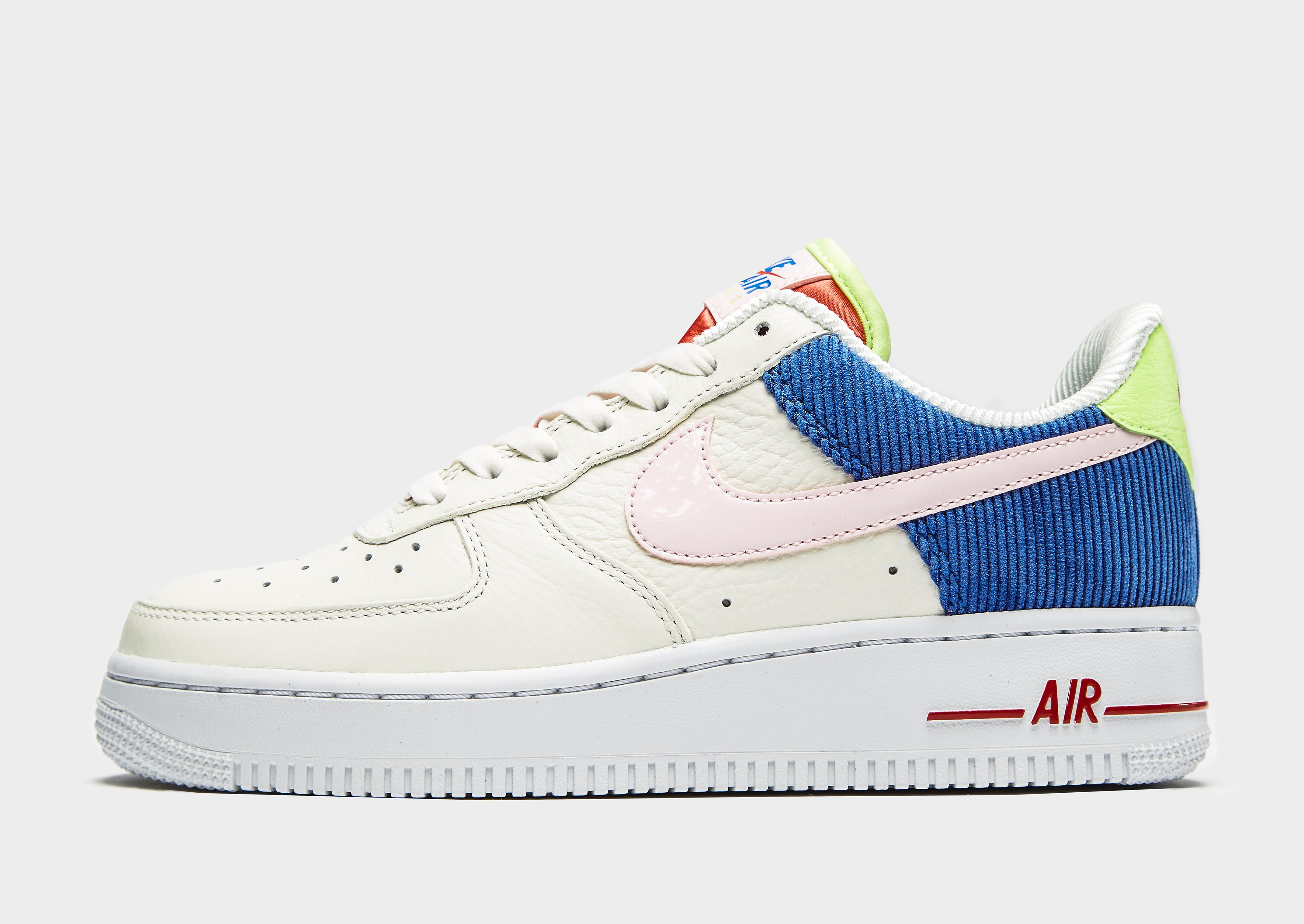 Nike Air Force 1 Low Dame