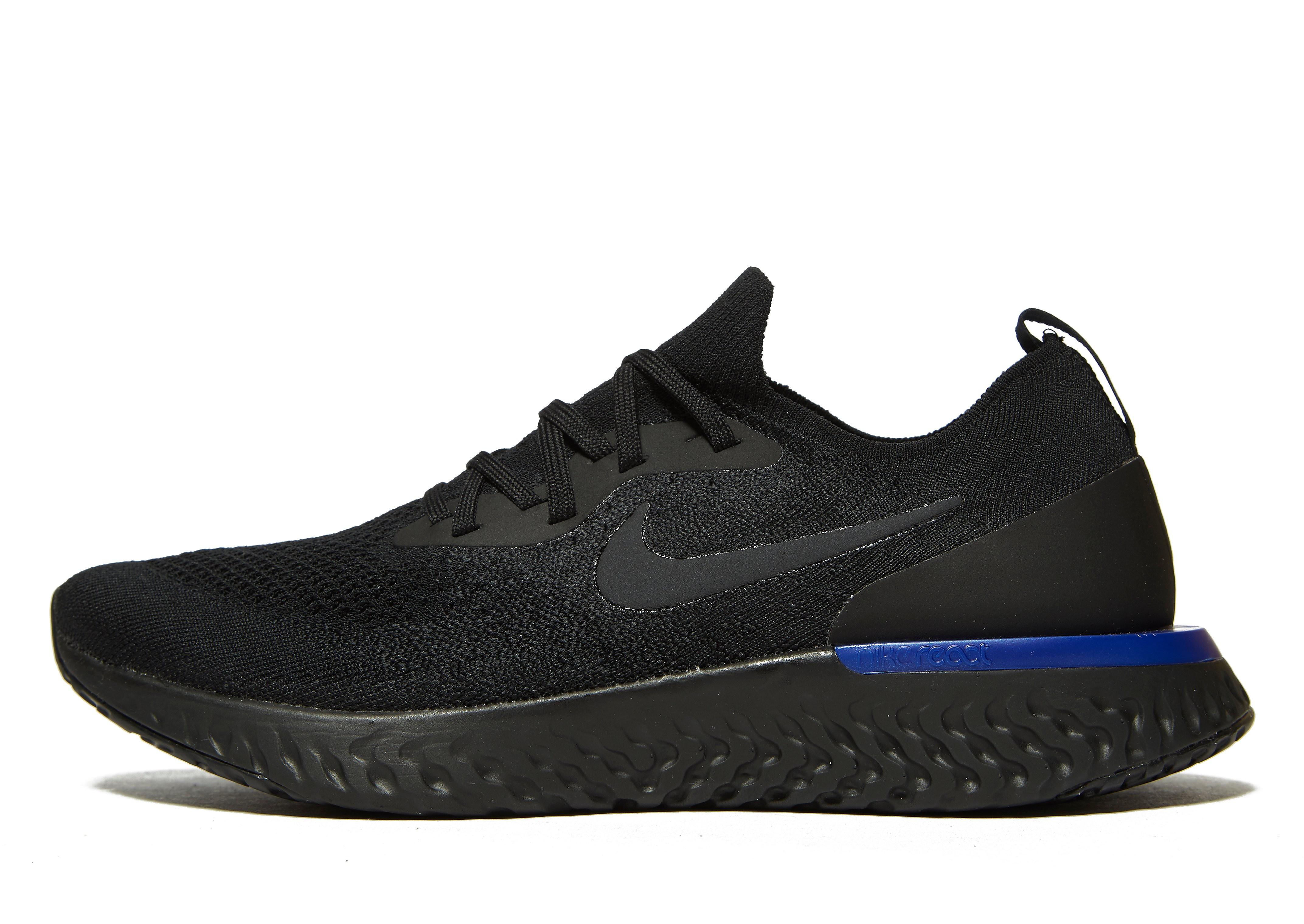 Nike Epic React Flyknit Herre