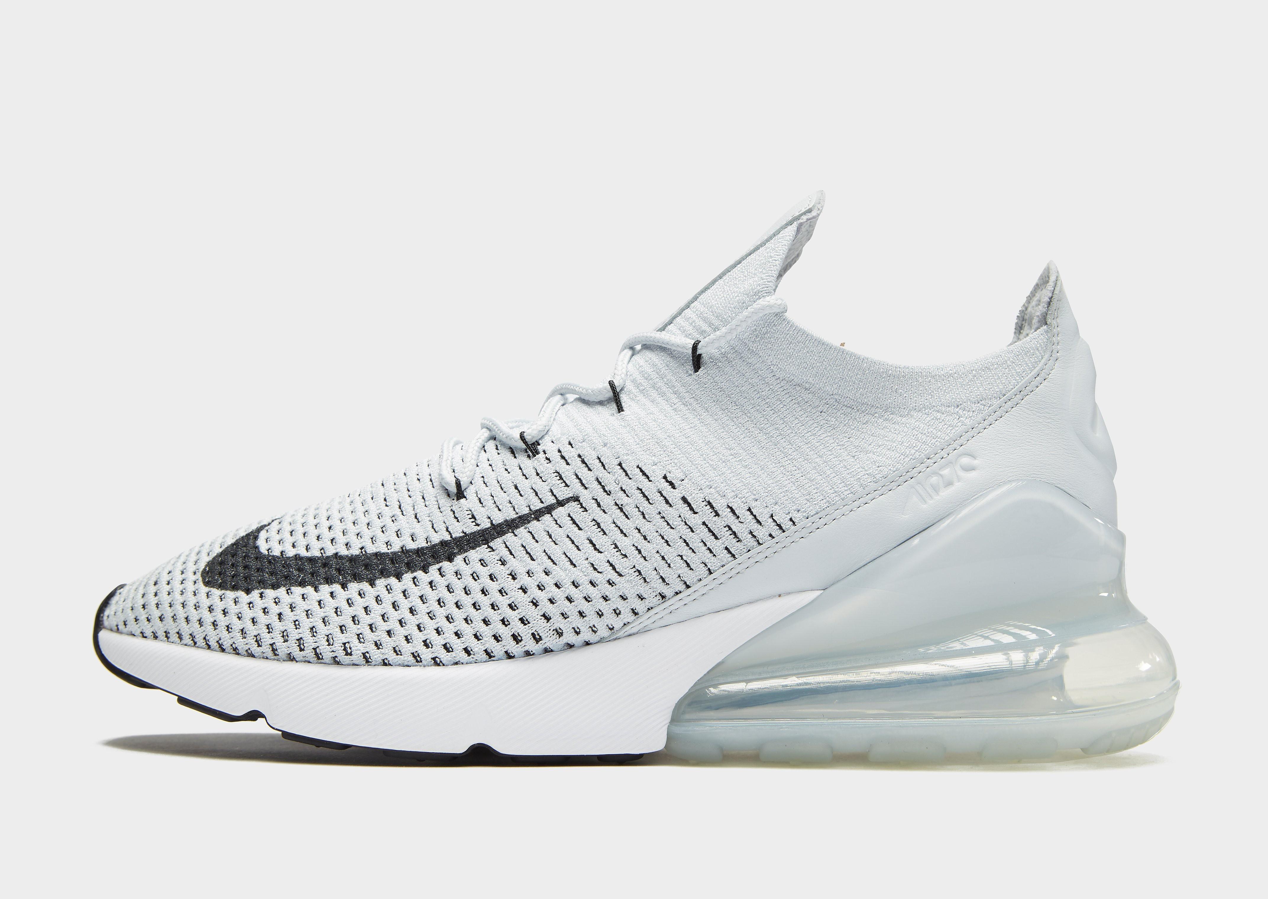 Nike Air Max 270 Flyknit Herre