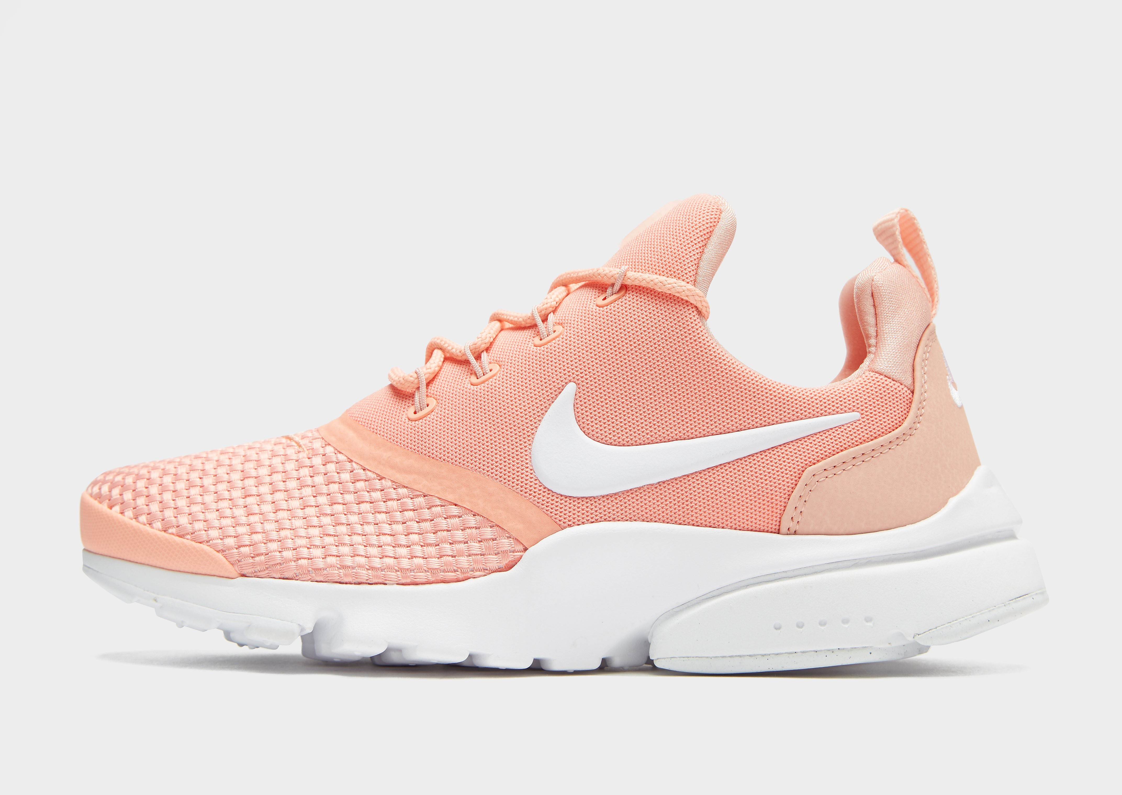 Nike Air Presto Fly Woven Women's