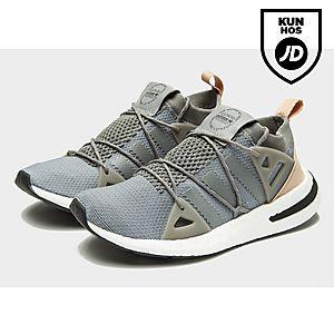 release date: 93584 8a214 Adidas Originals Arkyn Boost (Ash PearlGreyNoble Indigo