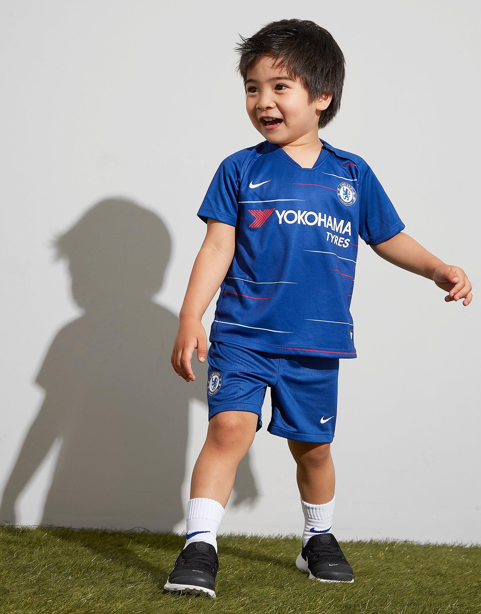 Nike Chelsea FC 2018/19 Hjemmesæt Baby FORUDBESTILLES
