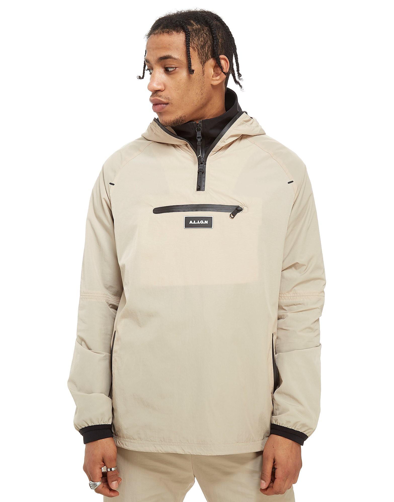 Align Vultee 1/4 Zip Jacket