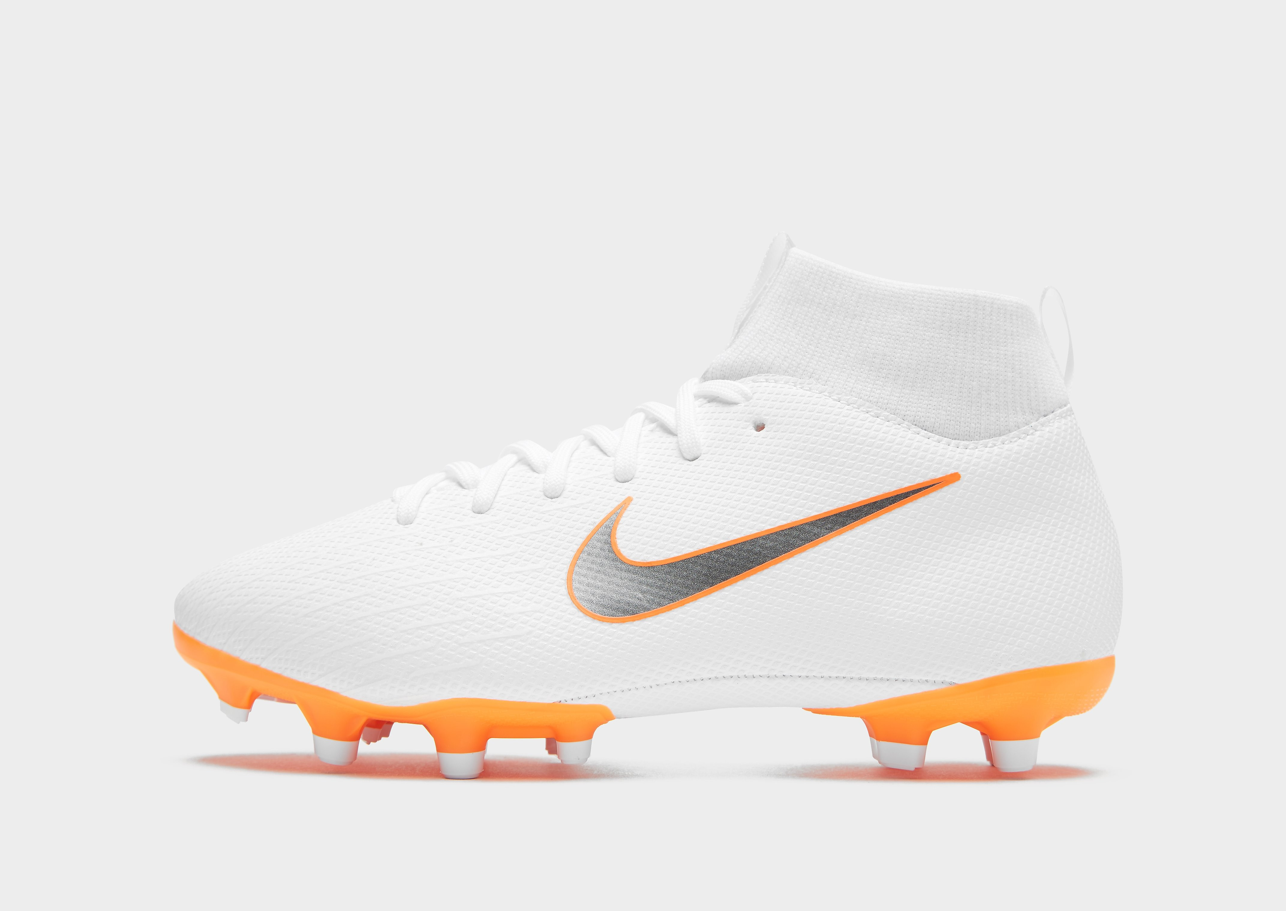 Nike Just Do It Mercurial Superfly Academy MG Børn