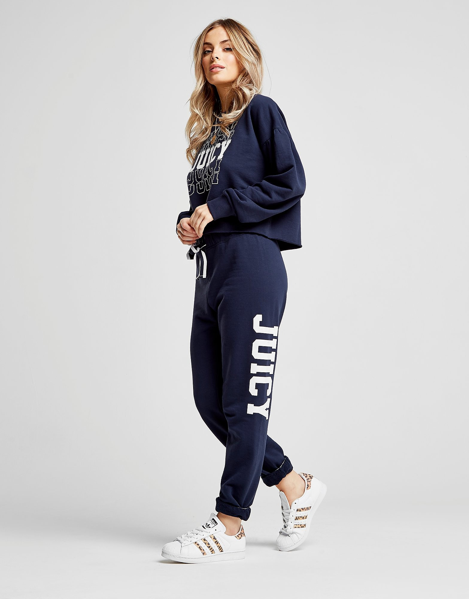 Juicy by Juicy Couture Logo Pants