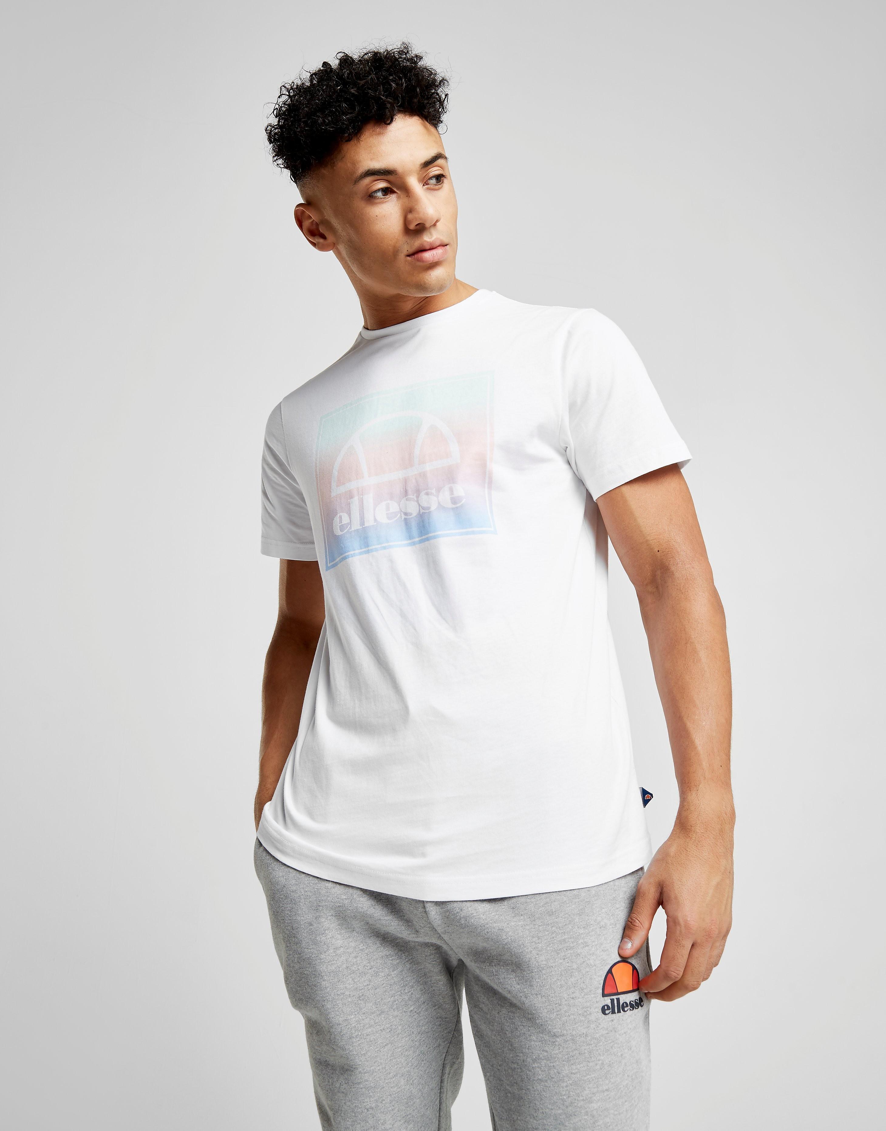 Ellesse Pakio Fade T-Shirt