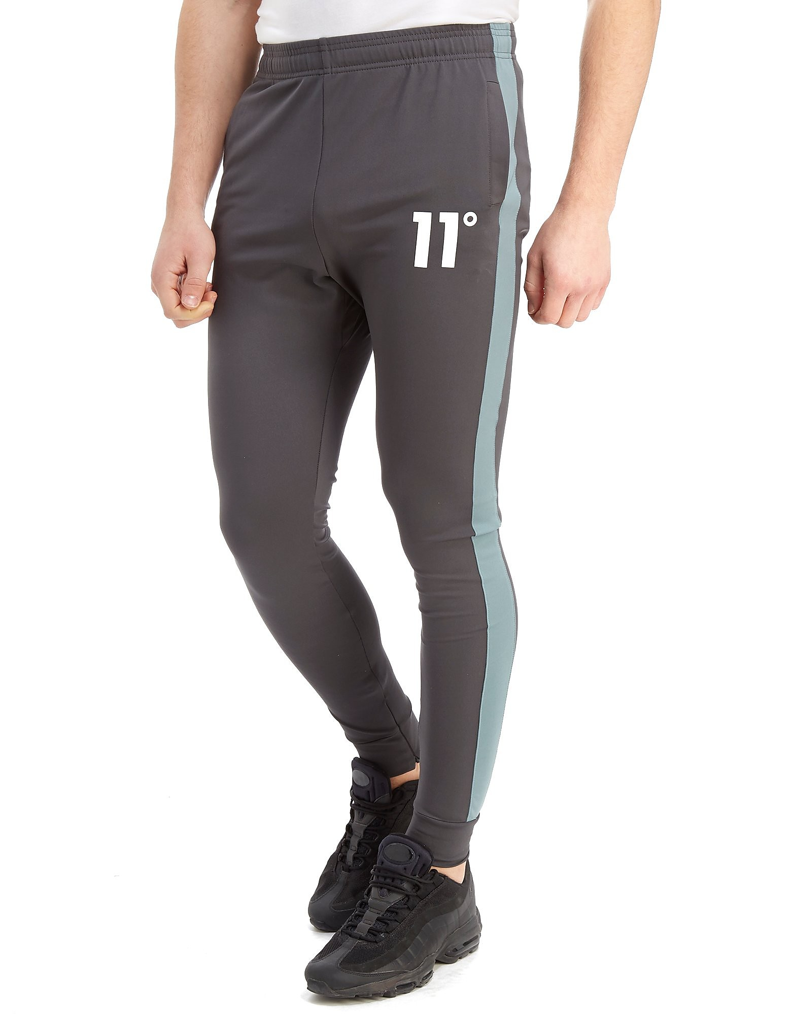 11 Degrees Side Panel Poly Pants