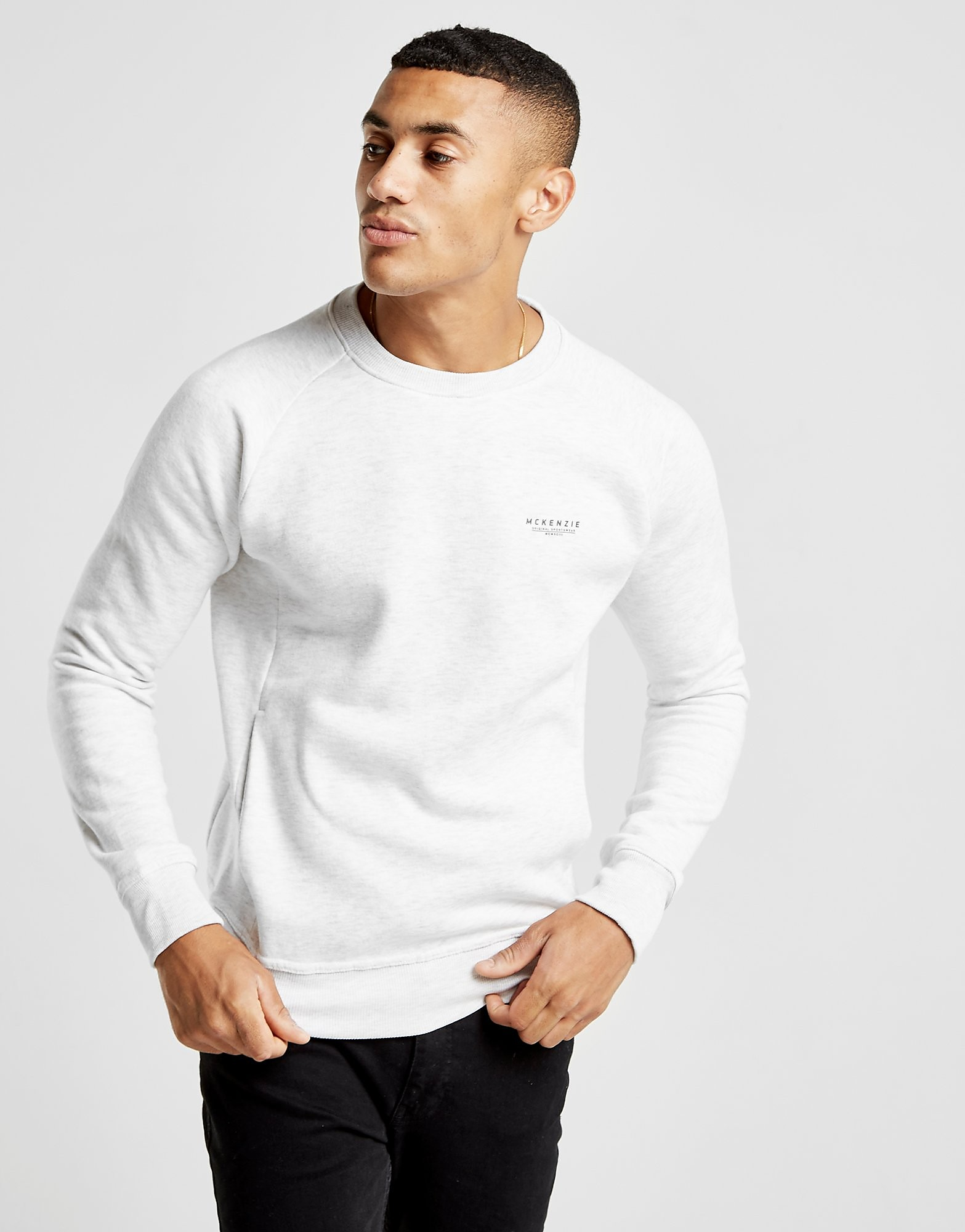 McKenzie Bloodhound Crew Sweatshirt
