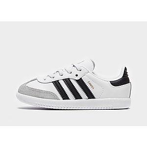 new styles 93e1a c5fa4 adidas Originals Samba Baby ...